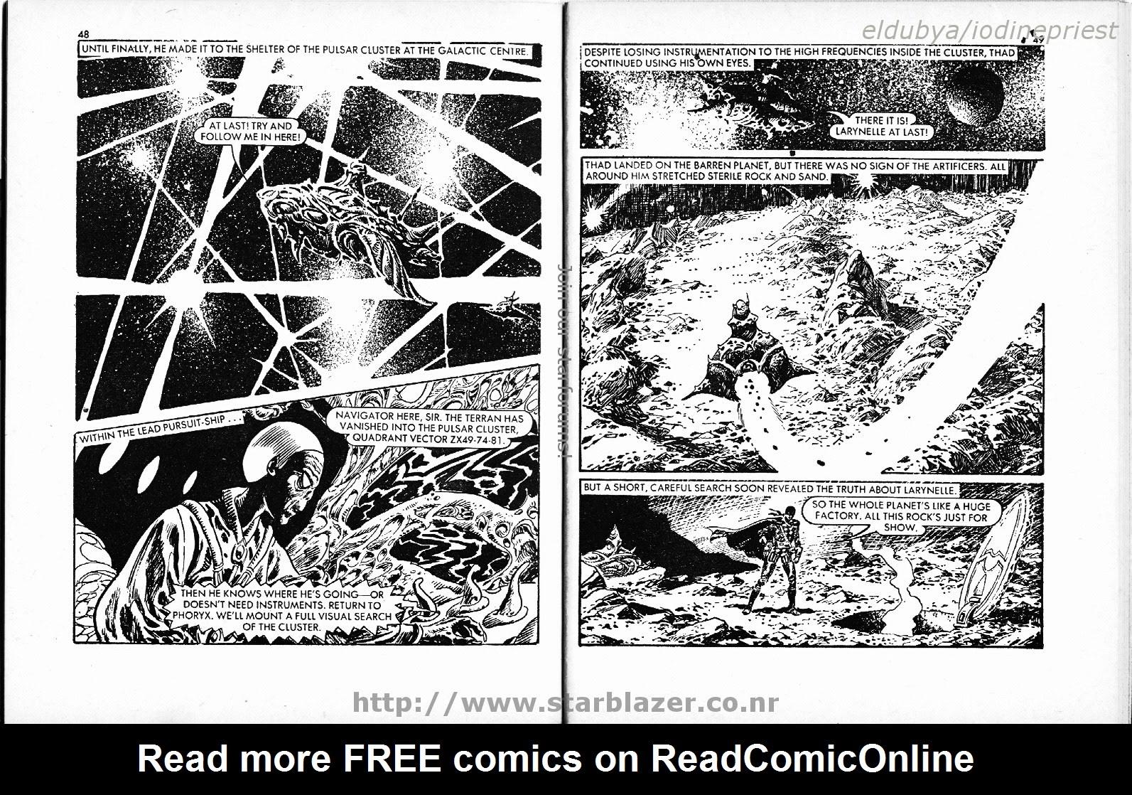 Starblazer issue 141 - Page 26