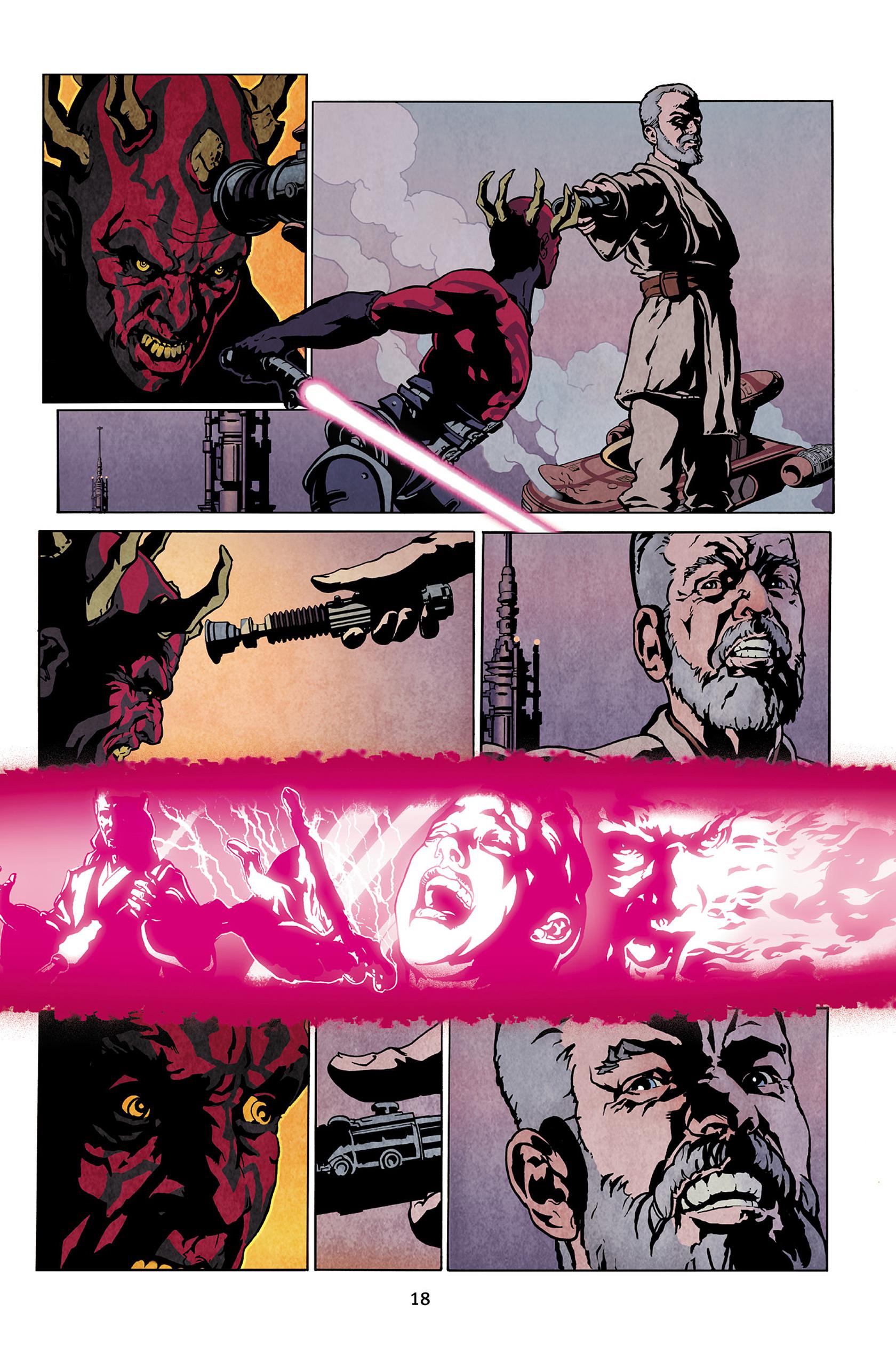 Read online Star Wars Omnibus comic -  Issue # Vol. 30 - 17
