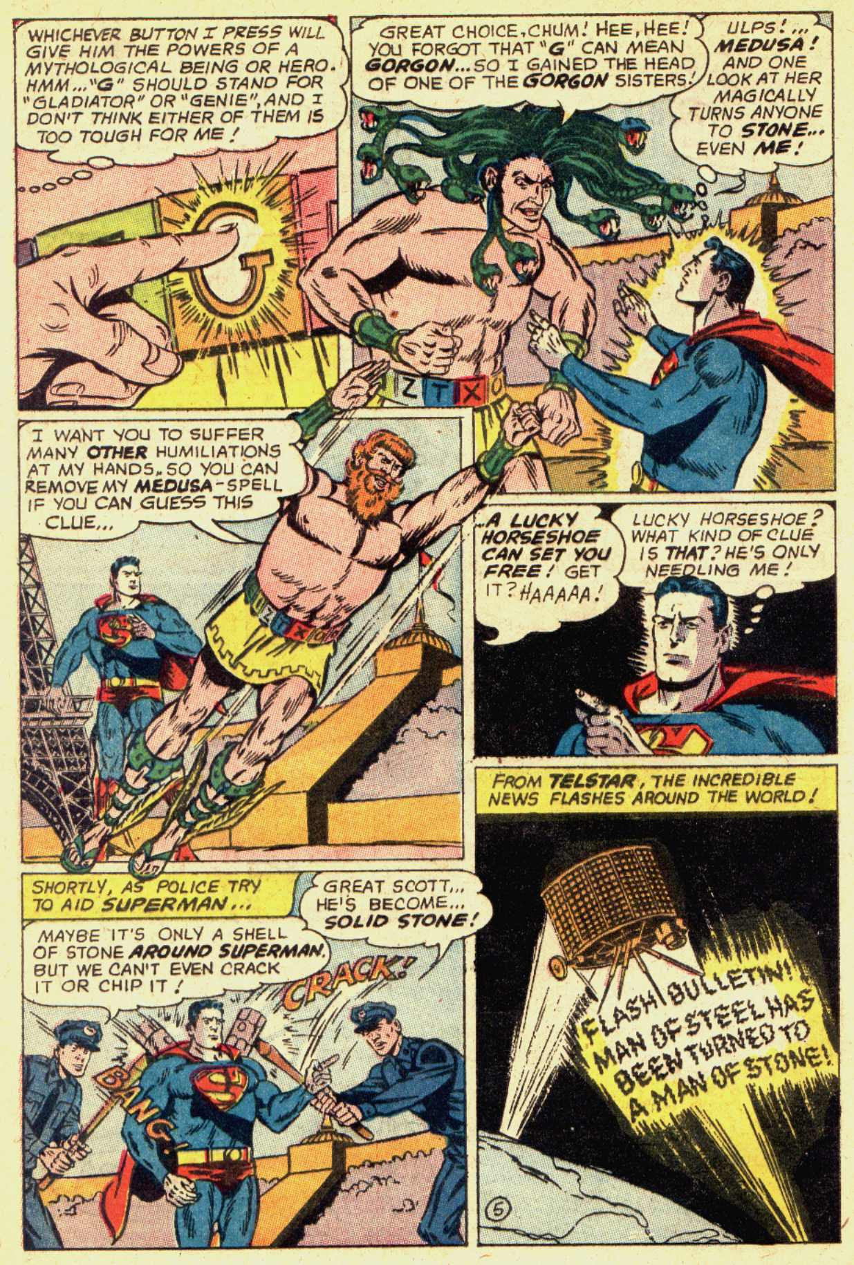 Action Comics (1938) 352 Page 5