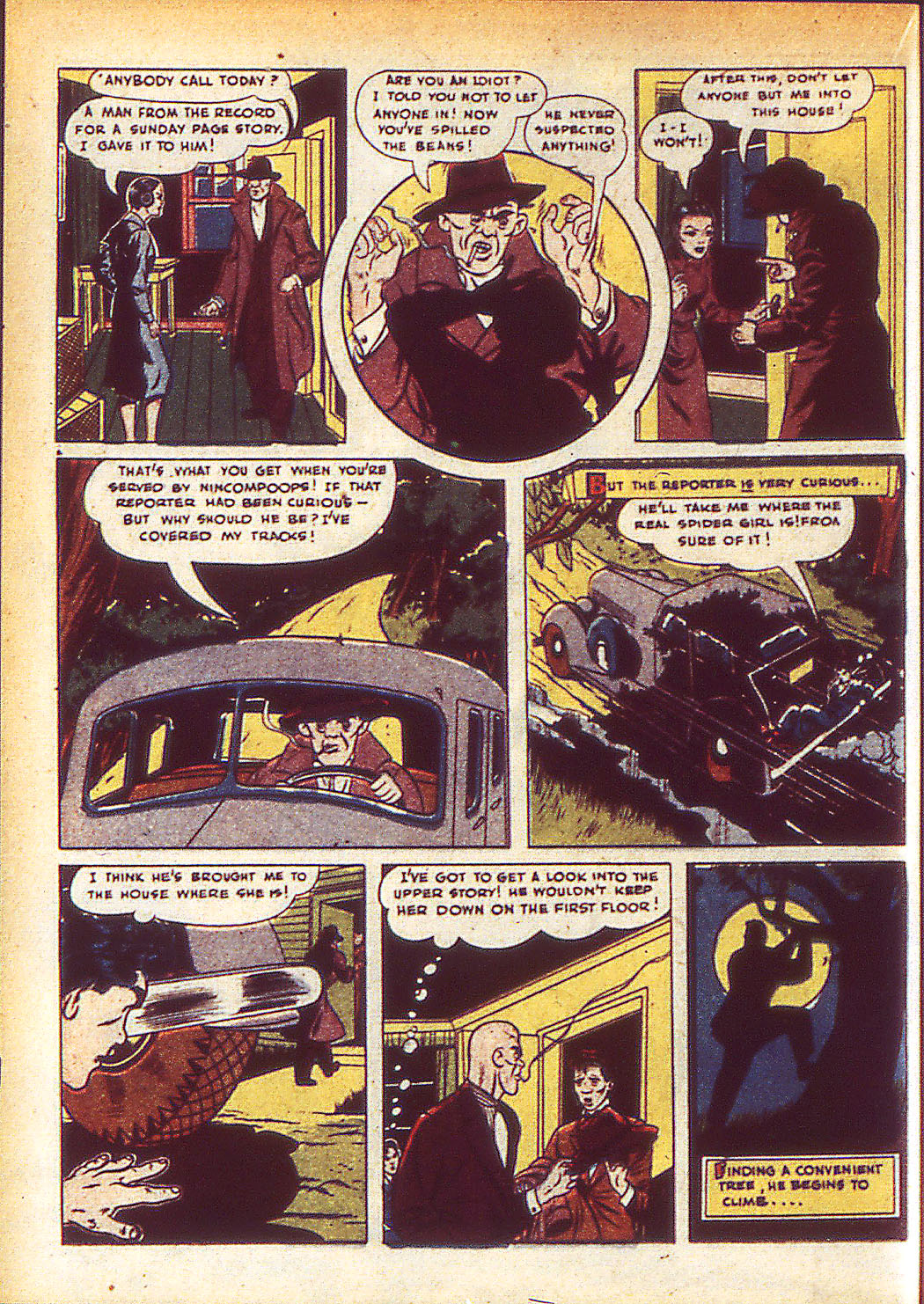 Detective Comics (1937) 57 Page 32