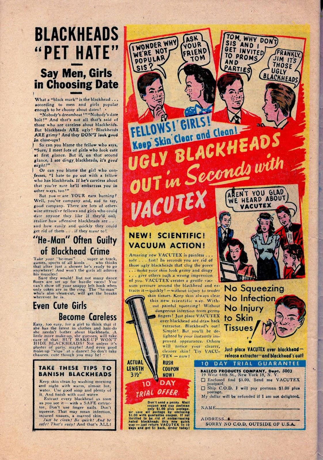 Venus (1948) issue 9 - Page 52