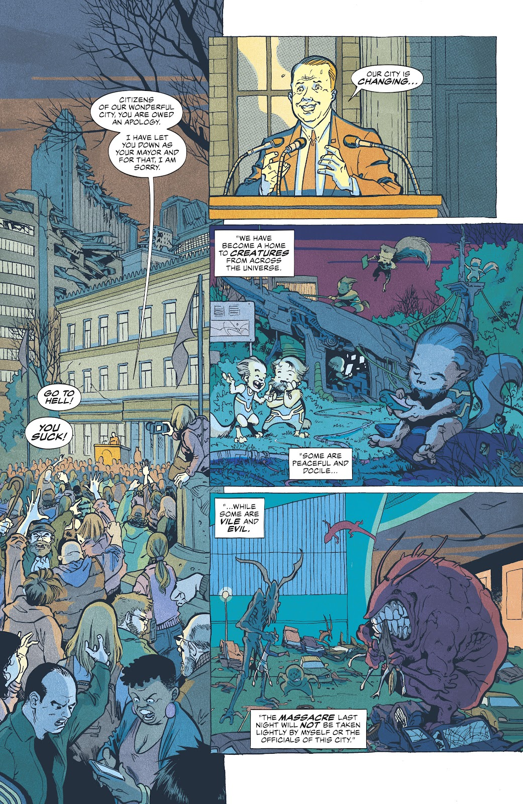 Collapser issue 4 - Page 12
