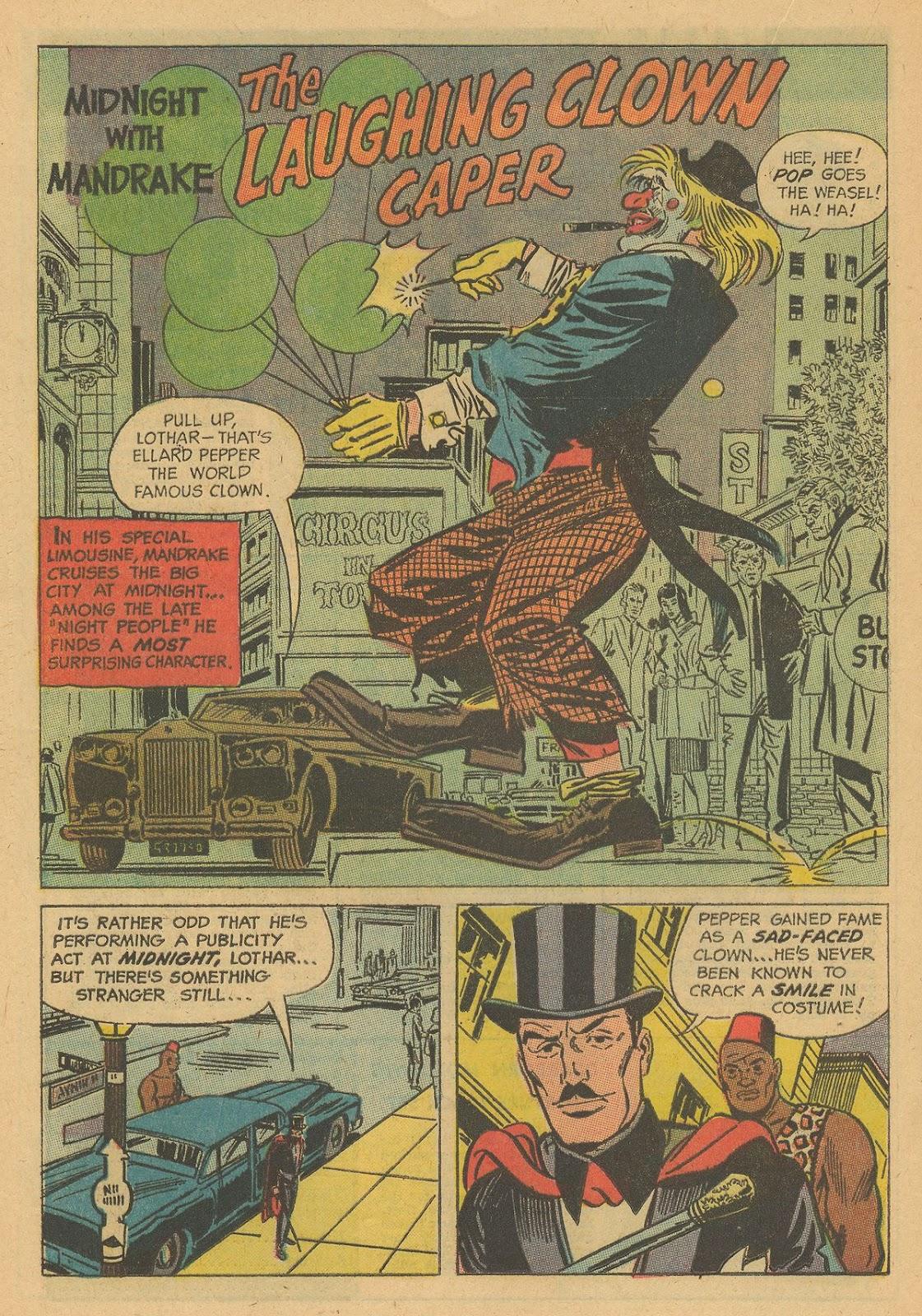 Flash Gordon (1966) issue 2 - Page 20