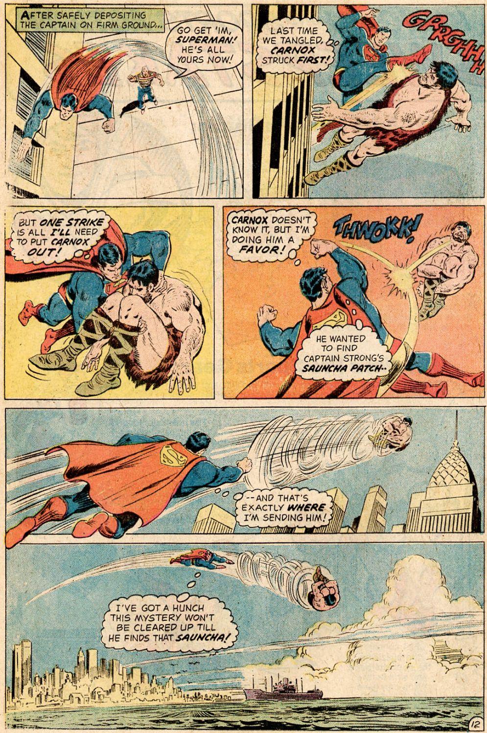 Action Comics (1938) 439 Page 18