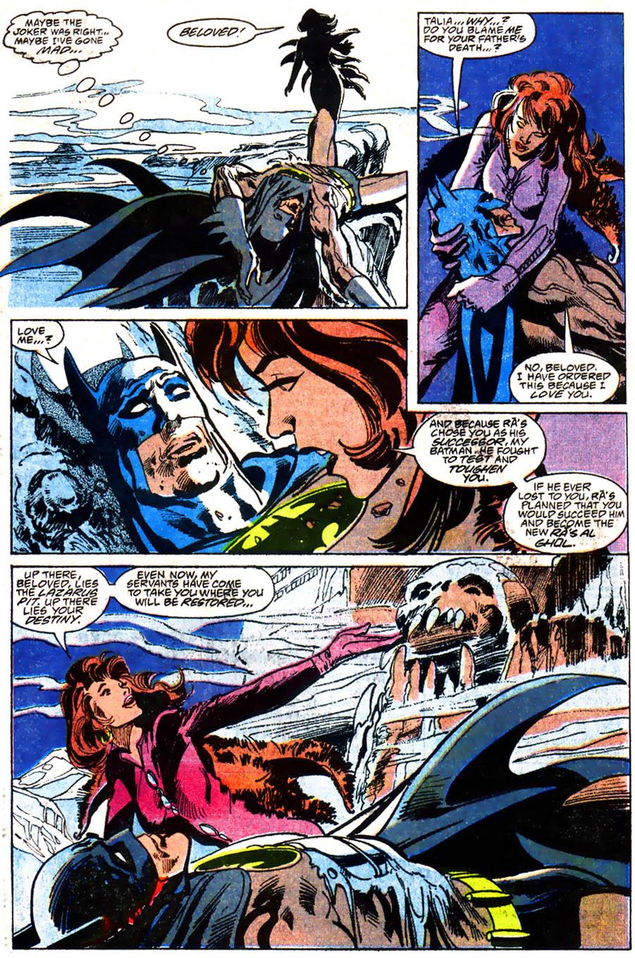 Read online Detective Comics (1937) comic -  Issue # _Annual 4 - 52