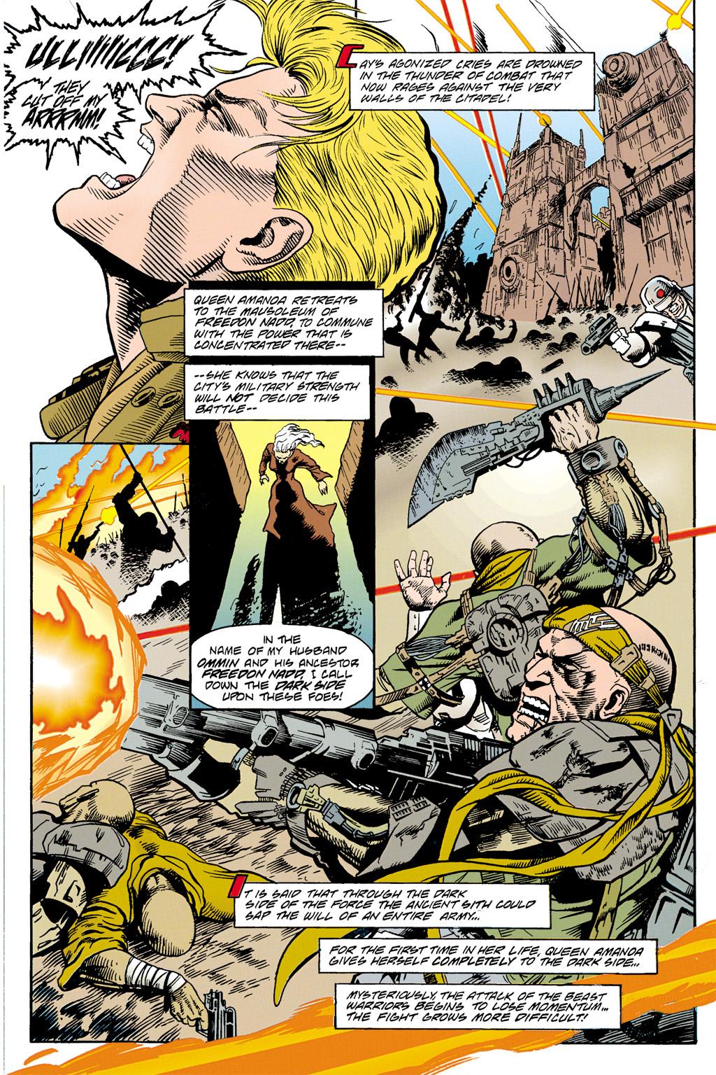 Read online Star Wars Omnibus comic -  Issue # Vol. 4 - 298