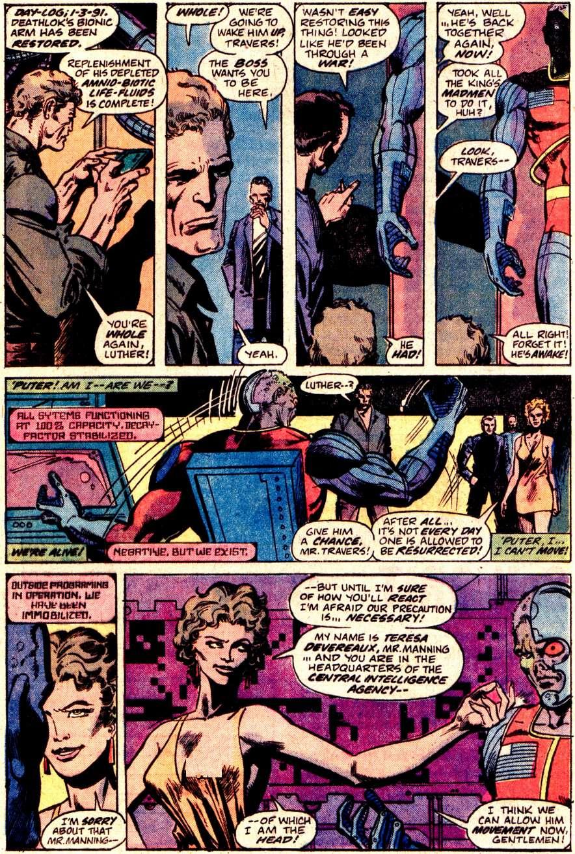 Read online Astonishing Tales (1970) comic -  Issue #34 - 7