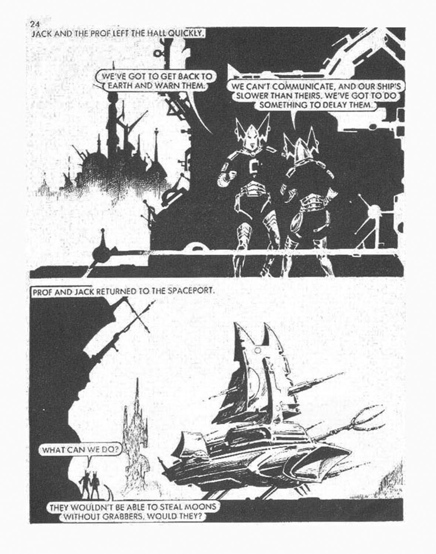 Starblazer issue 29 - Page 24