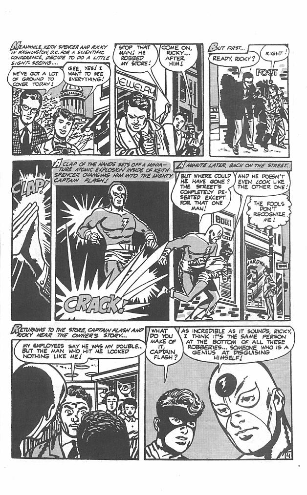 Read online Golden-Age Men of Mystery comic -  Issue #5 - 38