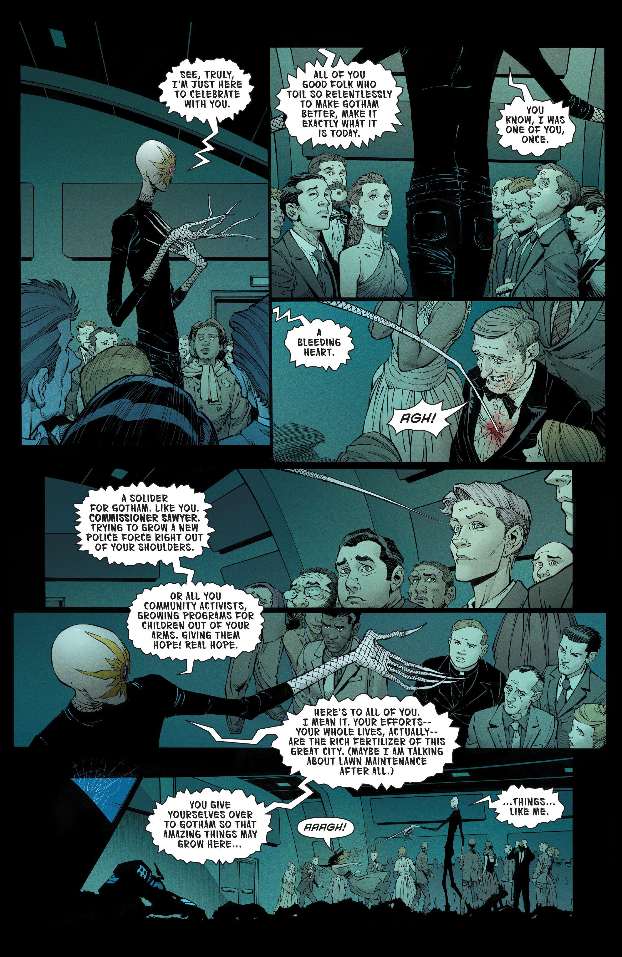 Read online Batman (2011) comic -  Issue # _TPB 9 - 7