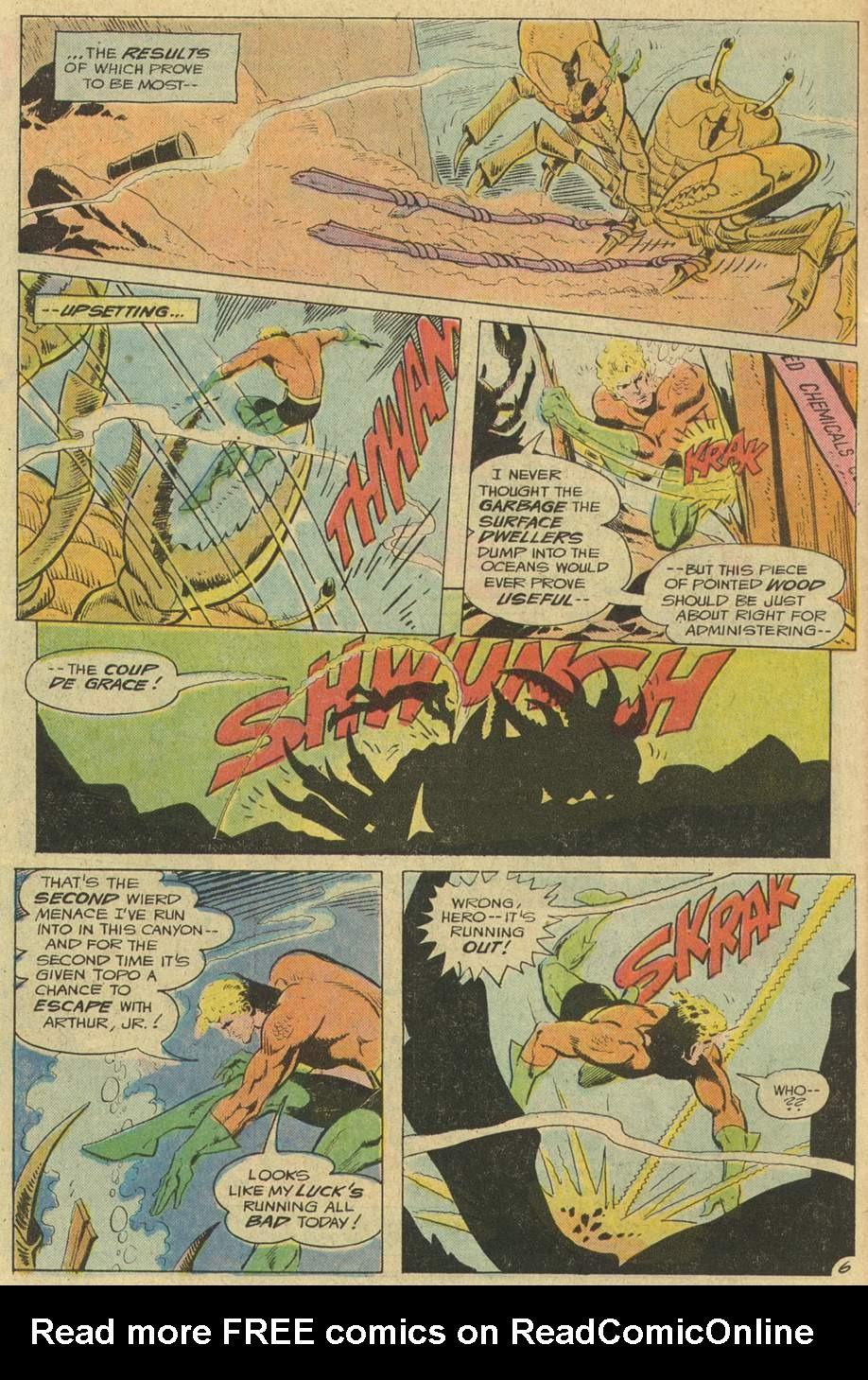 Read online Adventure Comics (1938) comic -  Issue #451 - 10