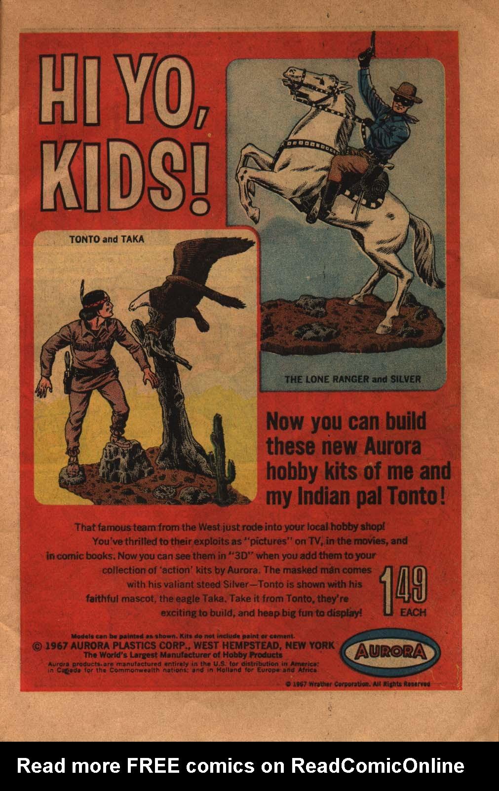 Read online Adventure Comics (1938) comic -  Issue #359 - 7