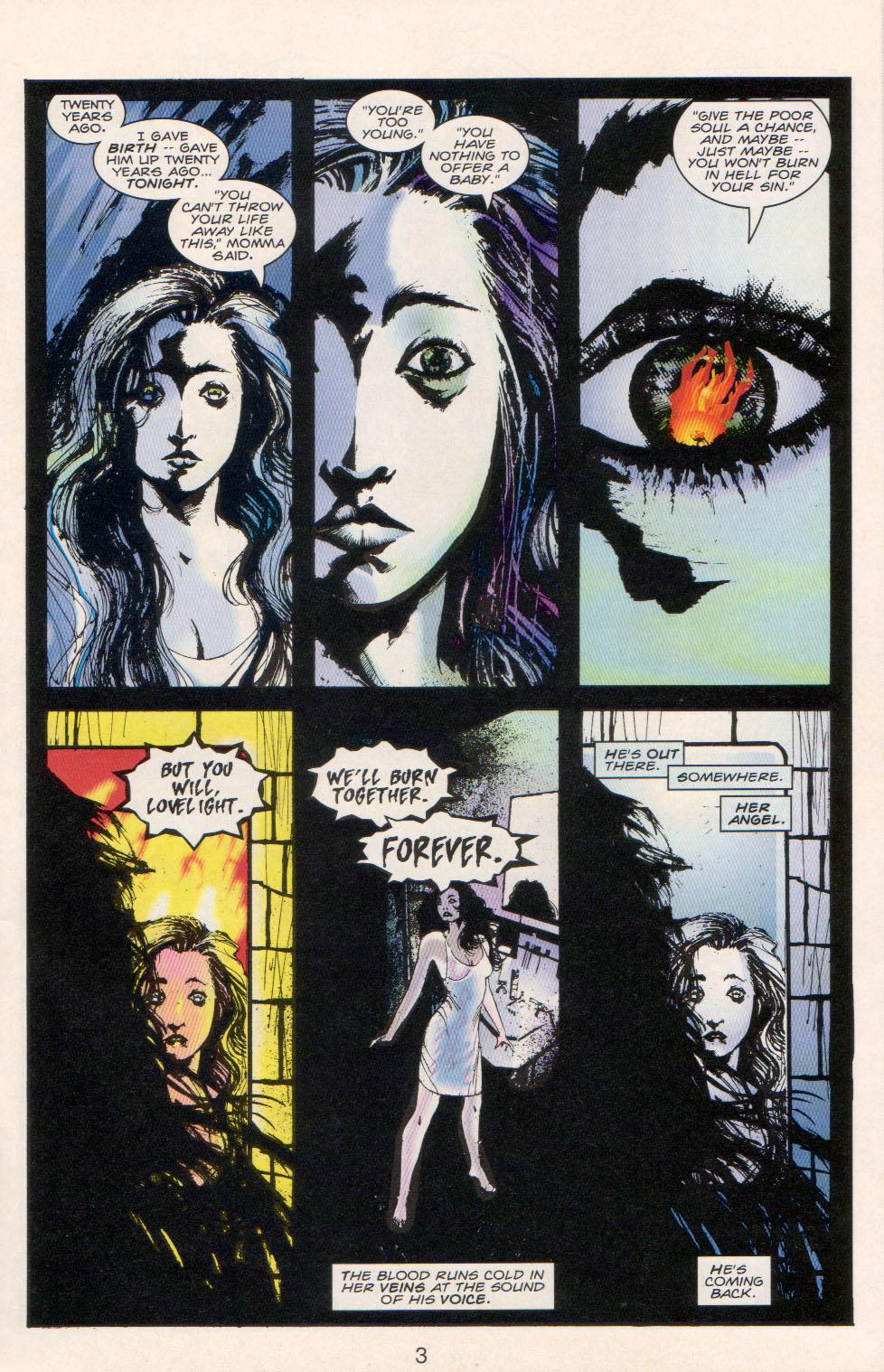 Read online Hellshock comic -  Issue #2 - 5