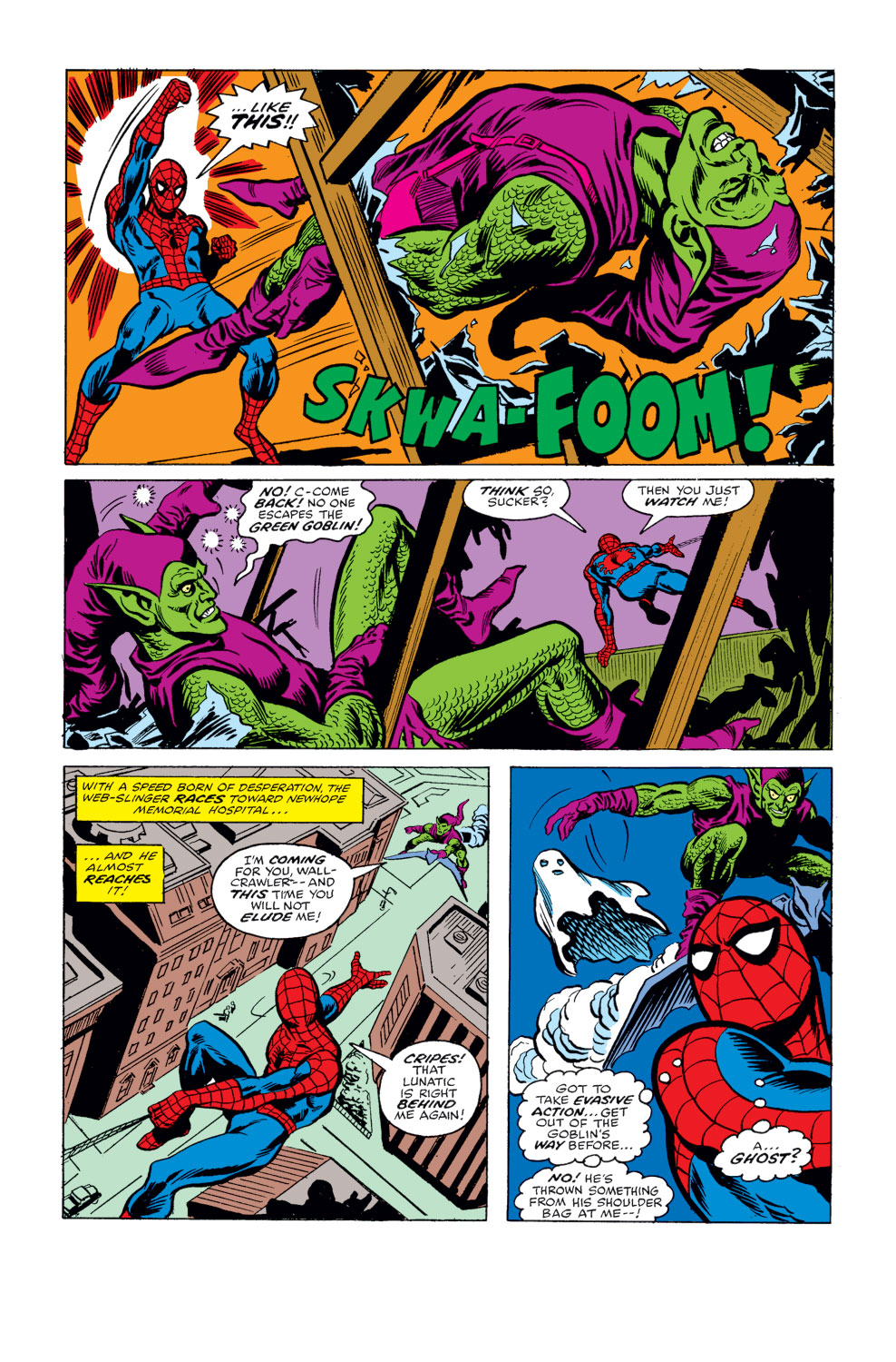 The Amazing Spider-Man (1963) 178 Page 16