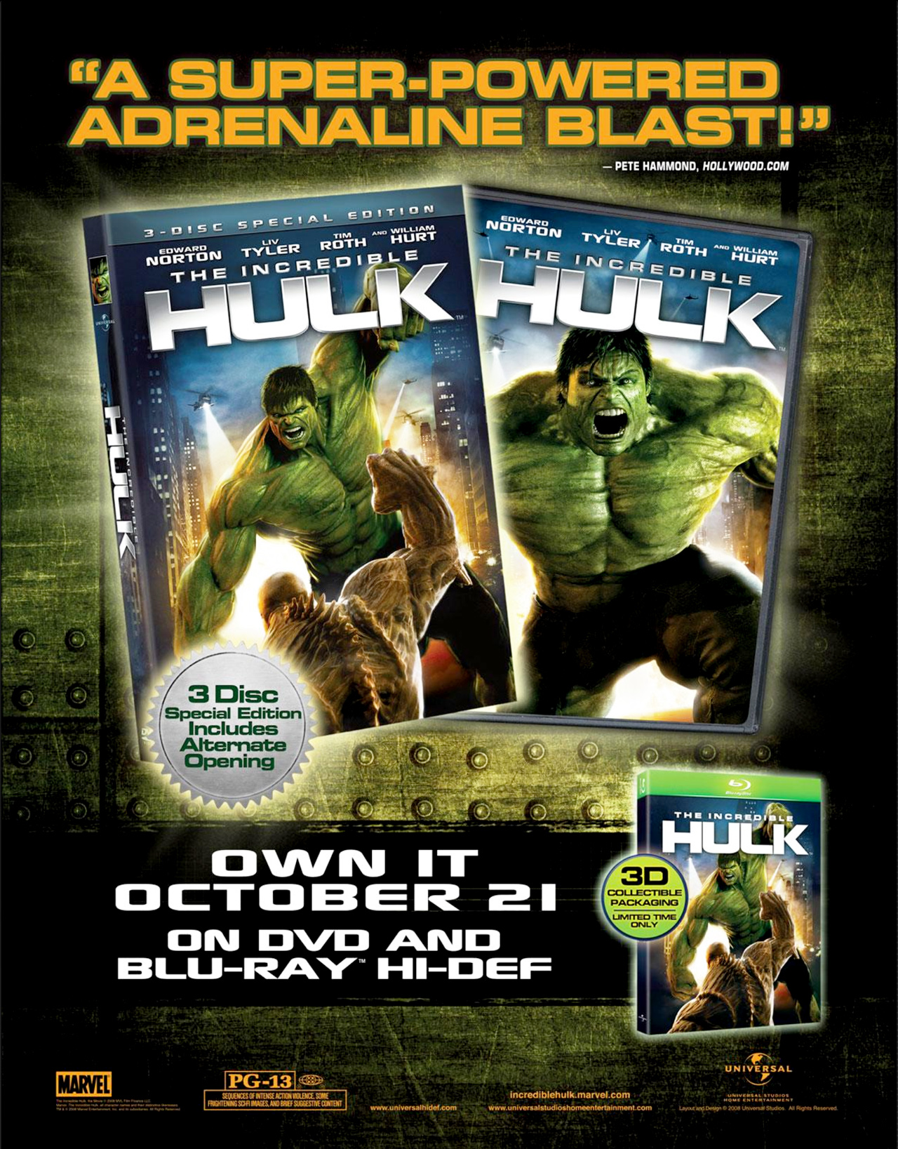 Read online Incredible Hulk: The Fury Files comic -  Issue #1 - 7