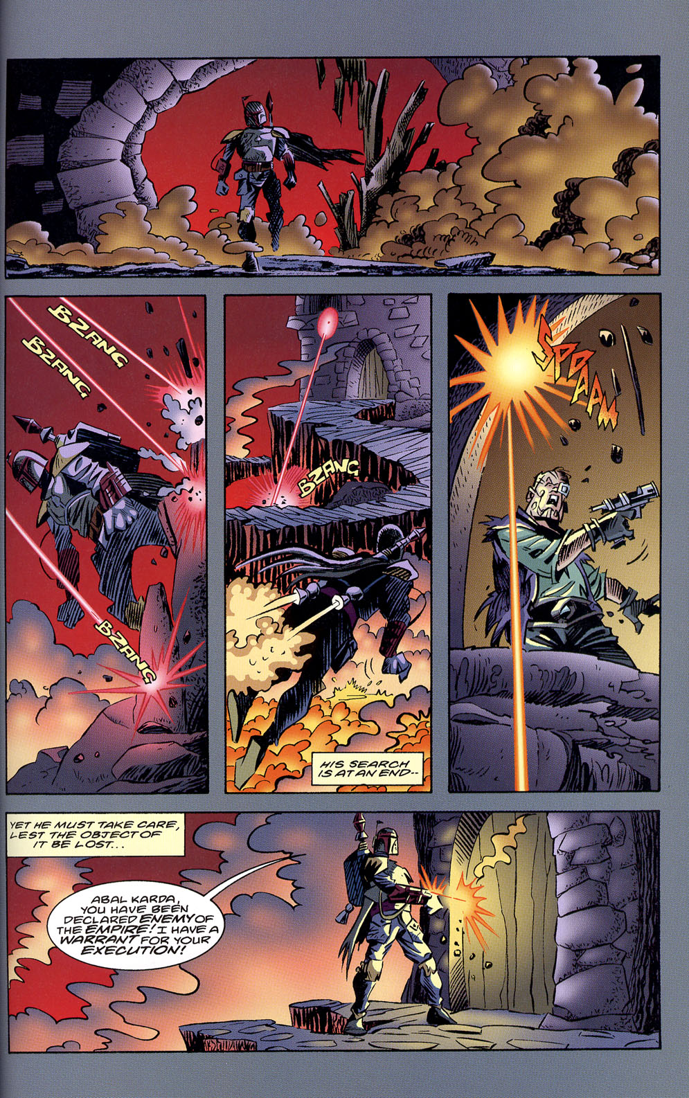 Read online Star Wars Omnibus comic -  Issue # Vol. 12 - 66