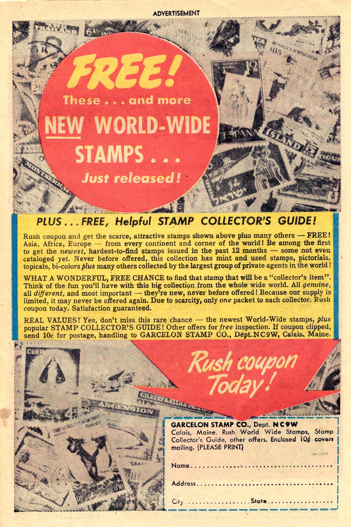 Read online Wonder Woman (1942) comic -  Issue #110 - 33