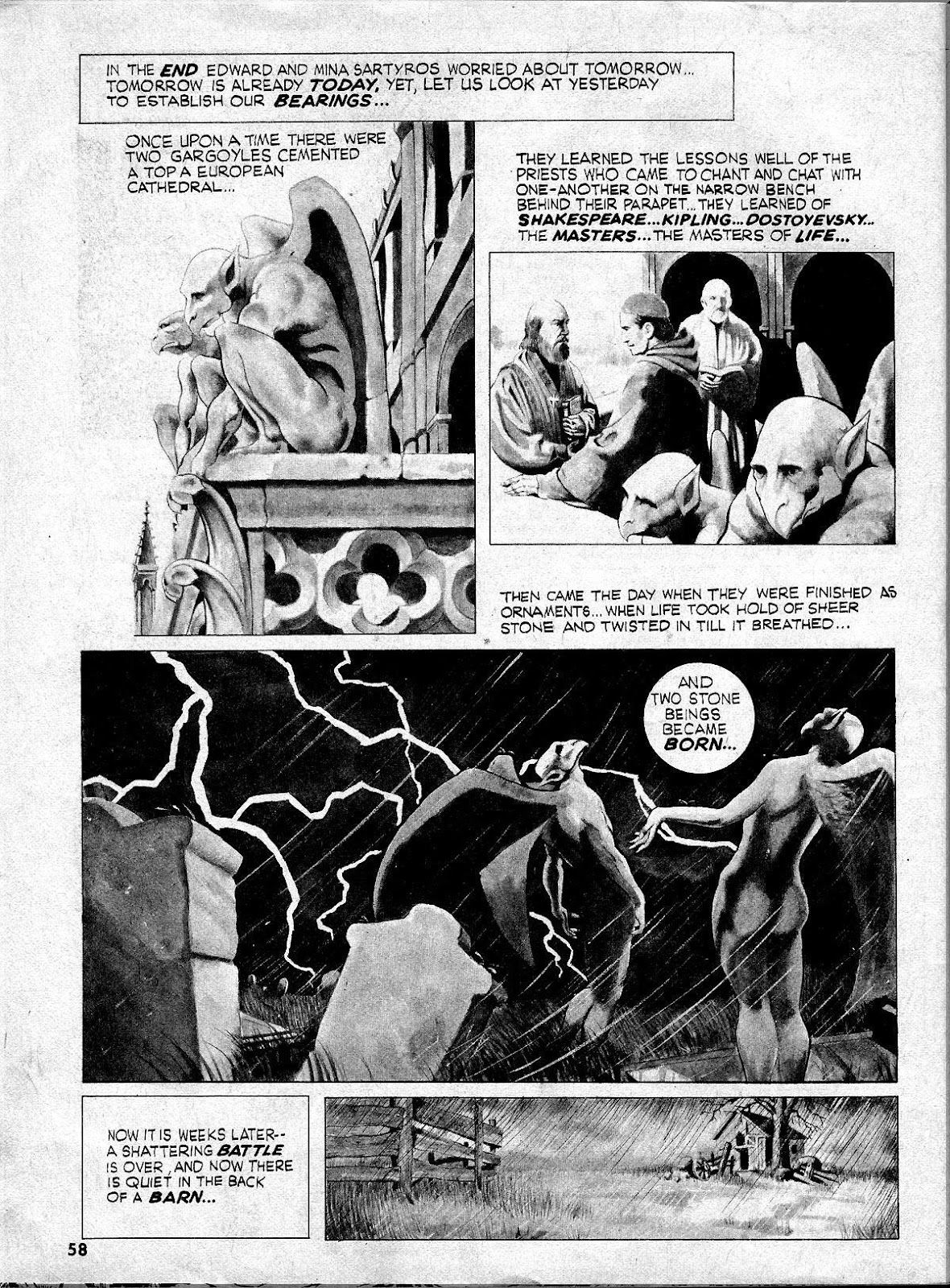 Nightmare (1970) issue 10 - Page 59