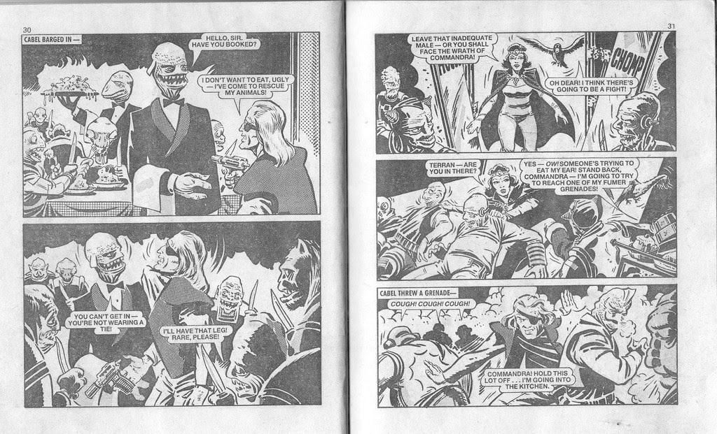 Starblazer issue 194 - Page 16