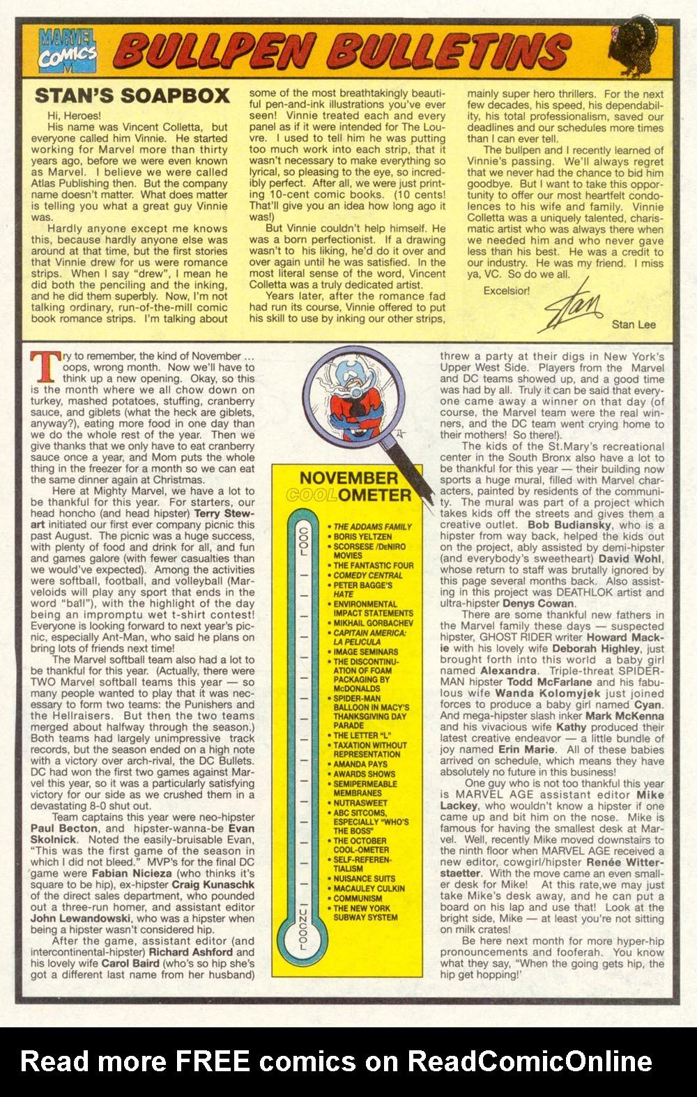 Read online Sergio Aragonés Groo the Wanderer comic -  Issue #85 - 20