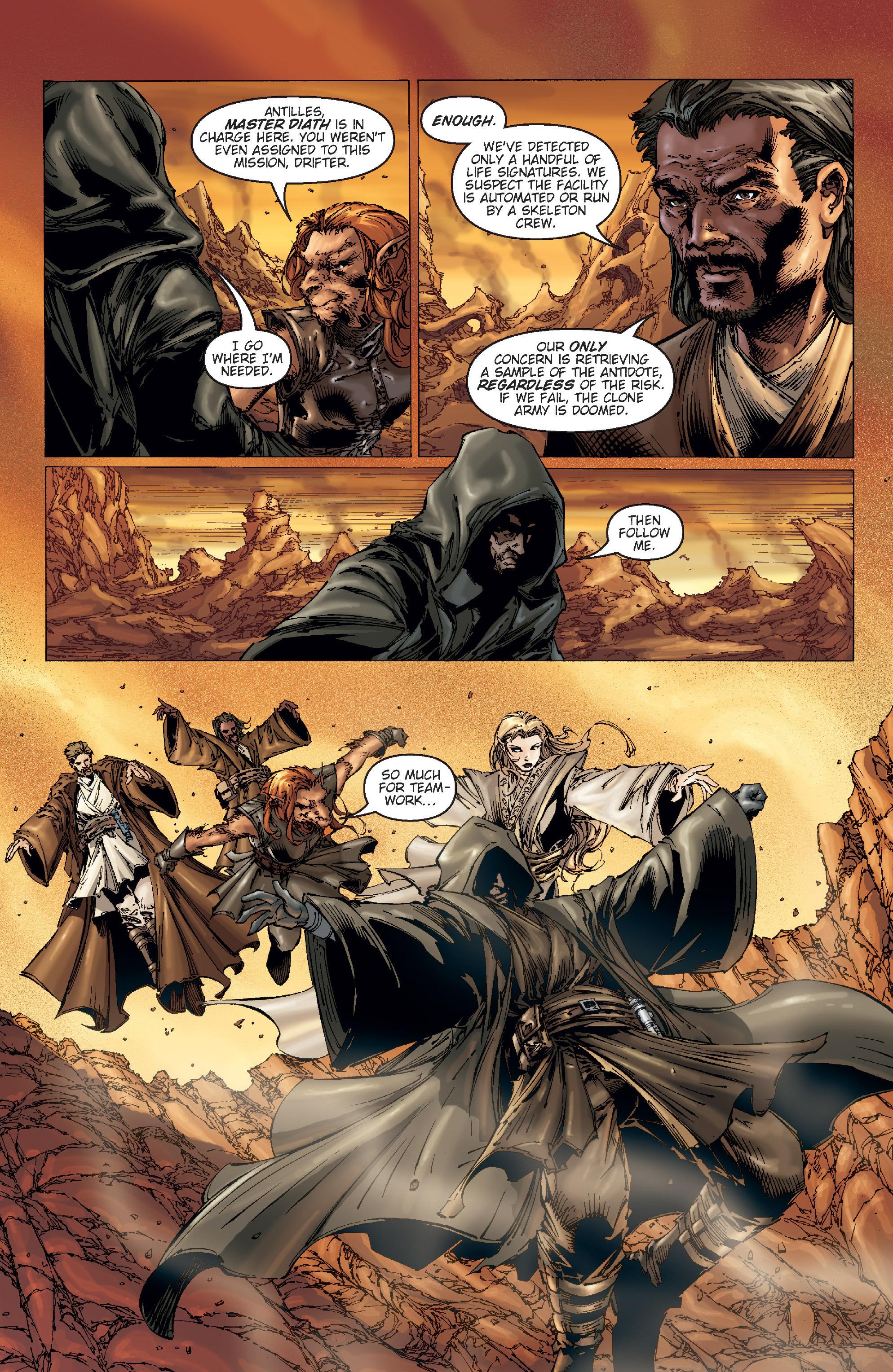 Read online Star Wars Omnibus comic -  Issue # Vol. 24 - 174