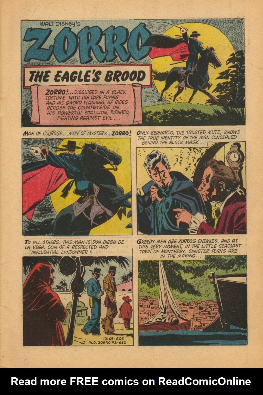 Zorro (1966) issue 2 - Page 3