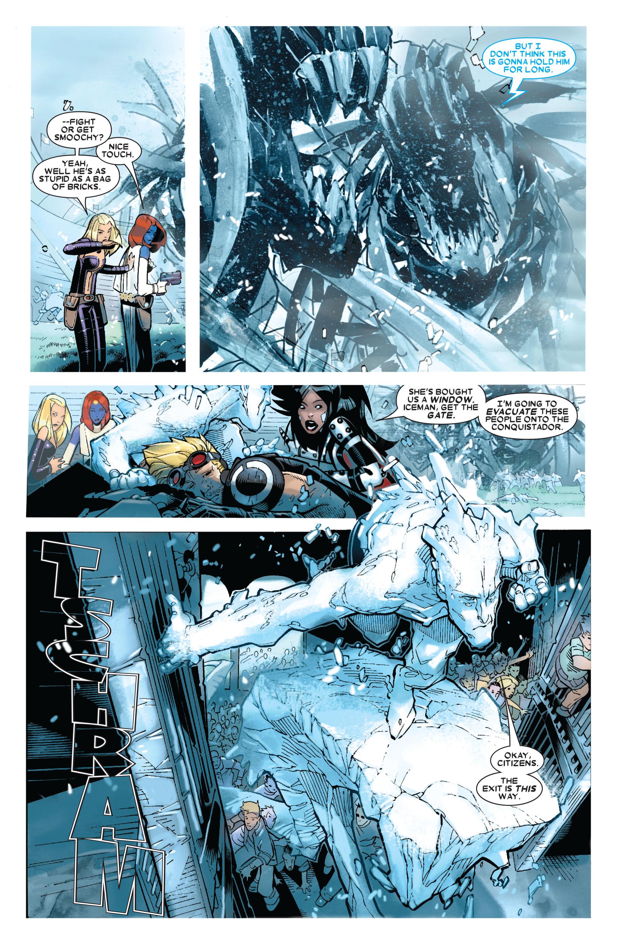 X-Men (1991) 198 Page 20