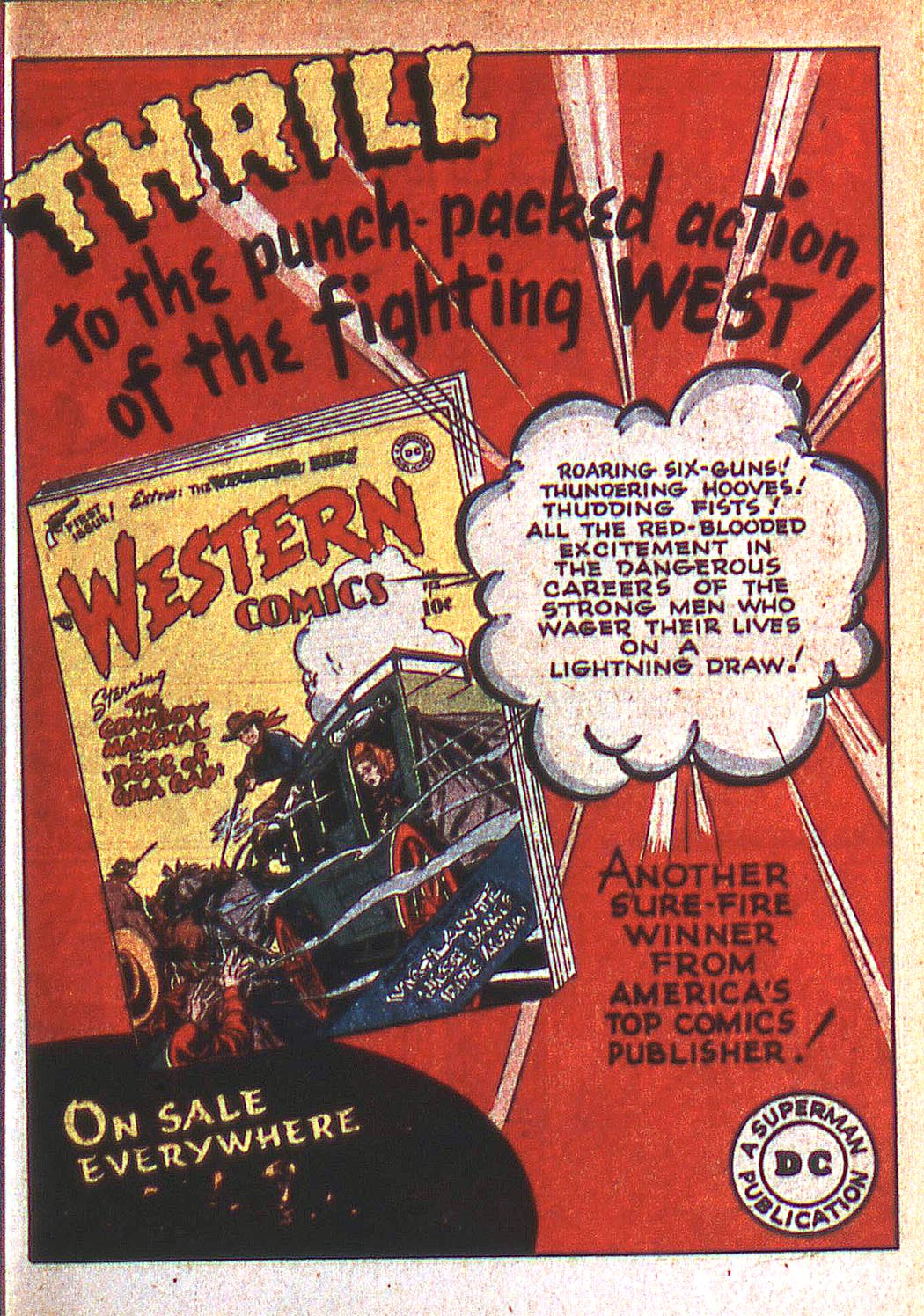Read online Adventure Comics (1938) comic -  Issue #125 - 32