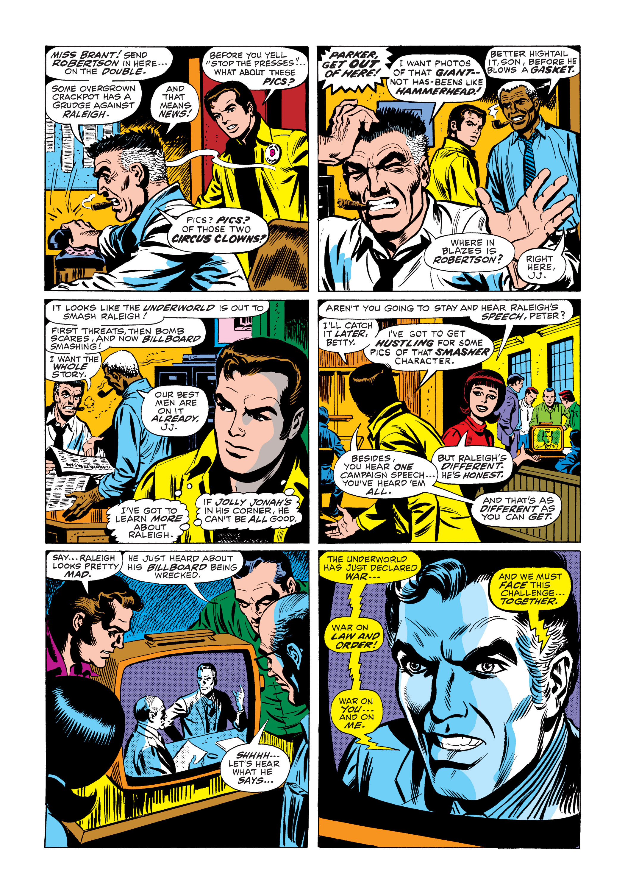 The Amazing Spider-Man (1963) 116 Page 13