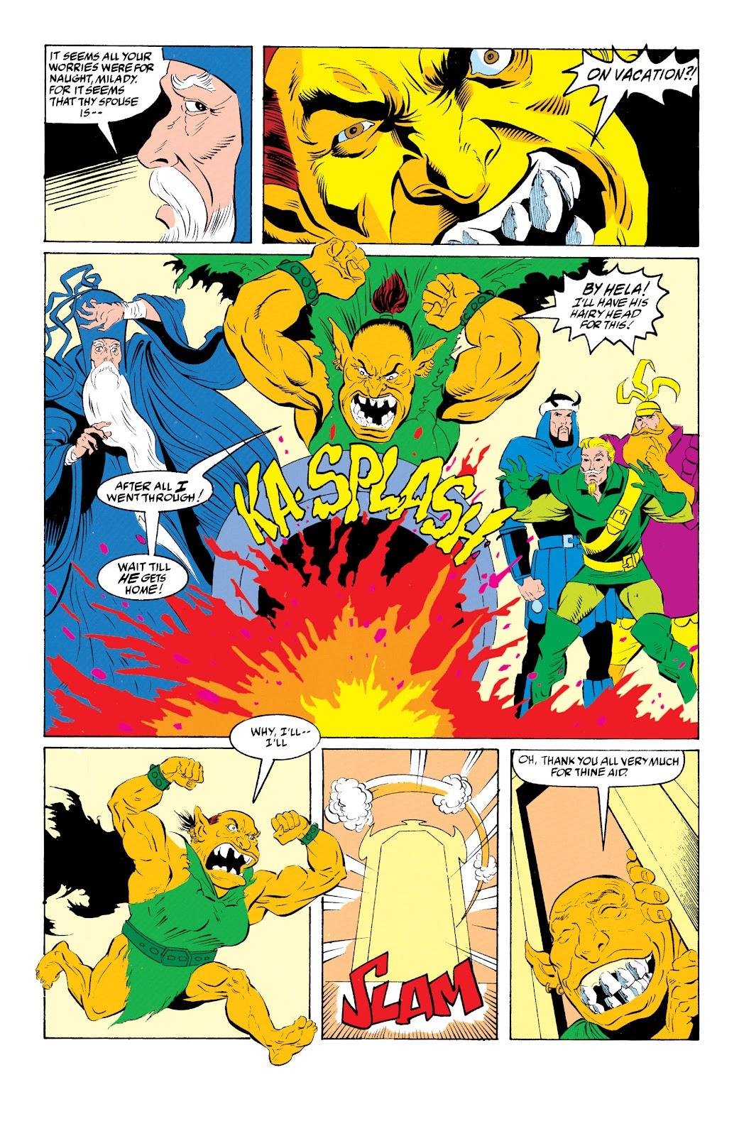 Read online Avengers: Citizen Kang comic -  Issue # TPB (Part 2) - 1