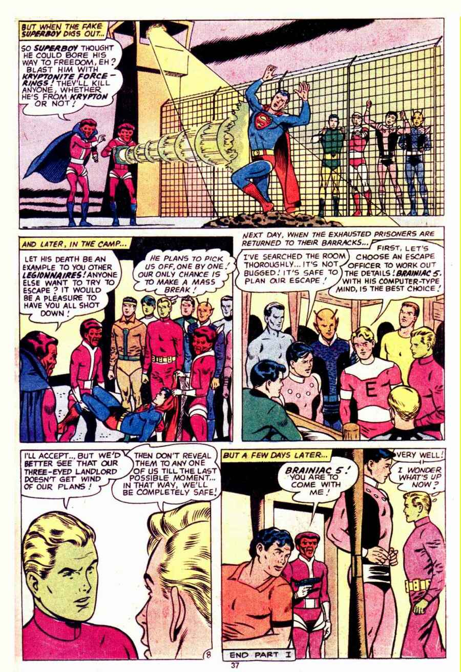 Superboy (1949) issue 202 - Page 32