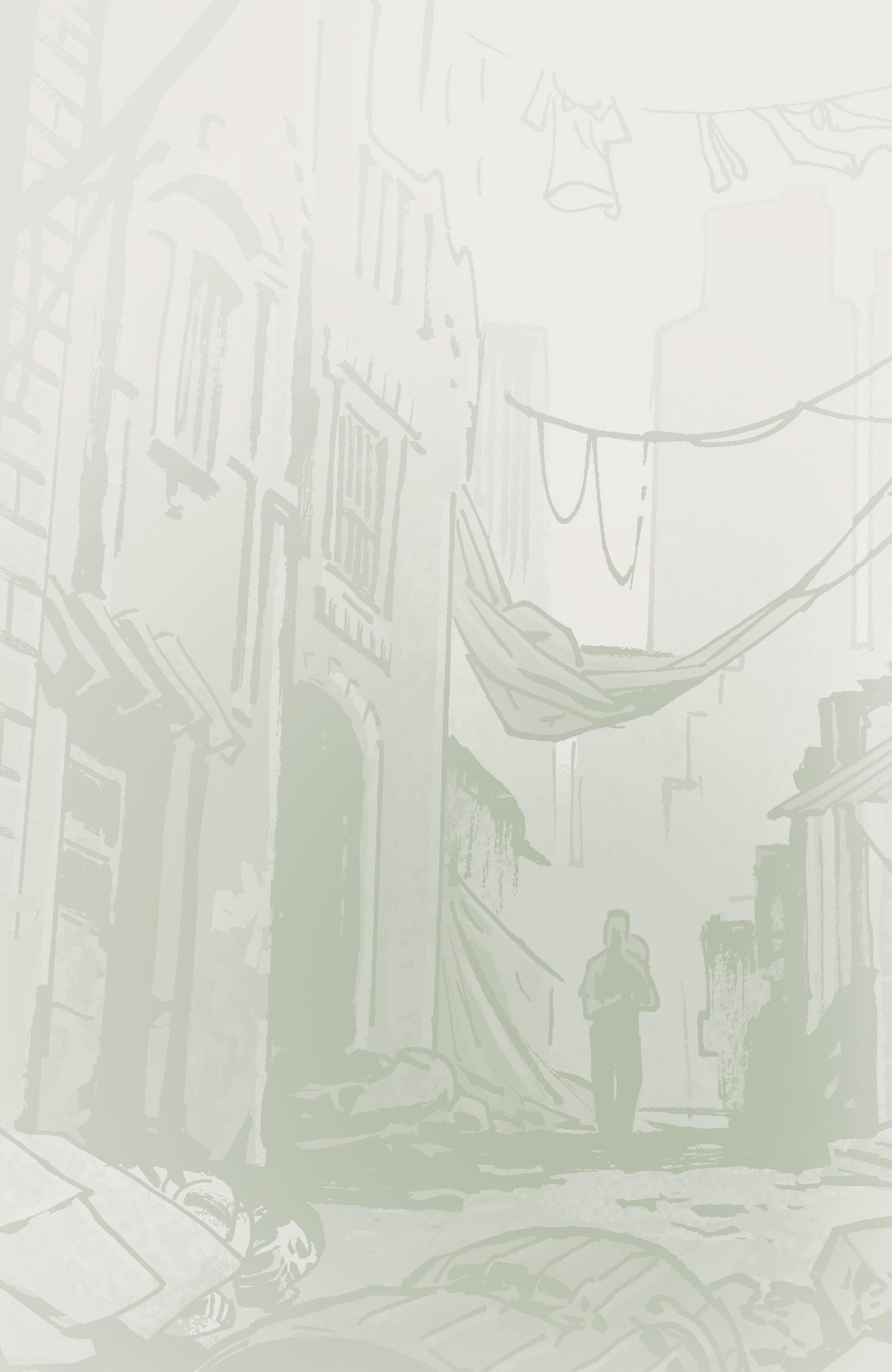 Read online Serenity Volume Three: The Shepherd's Tale comic -  Issue # TPB - 4