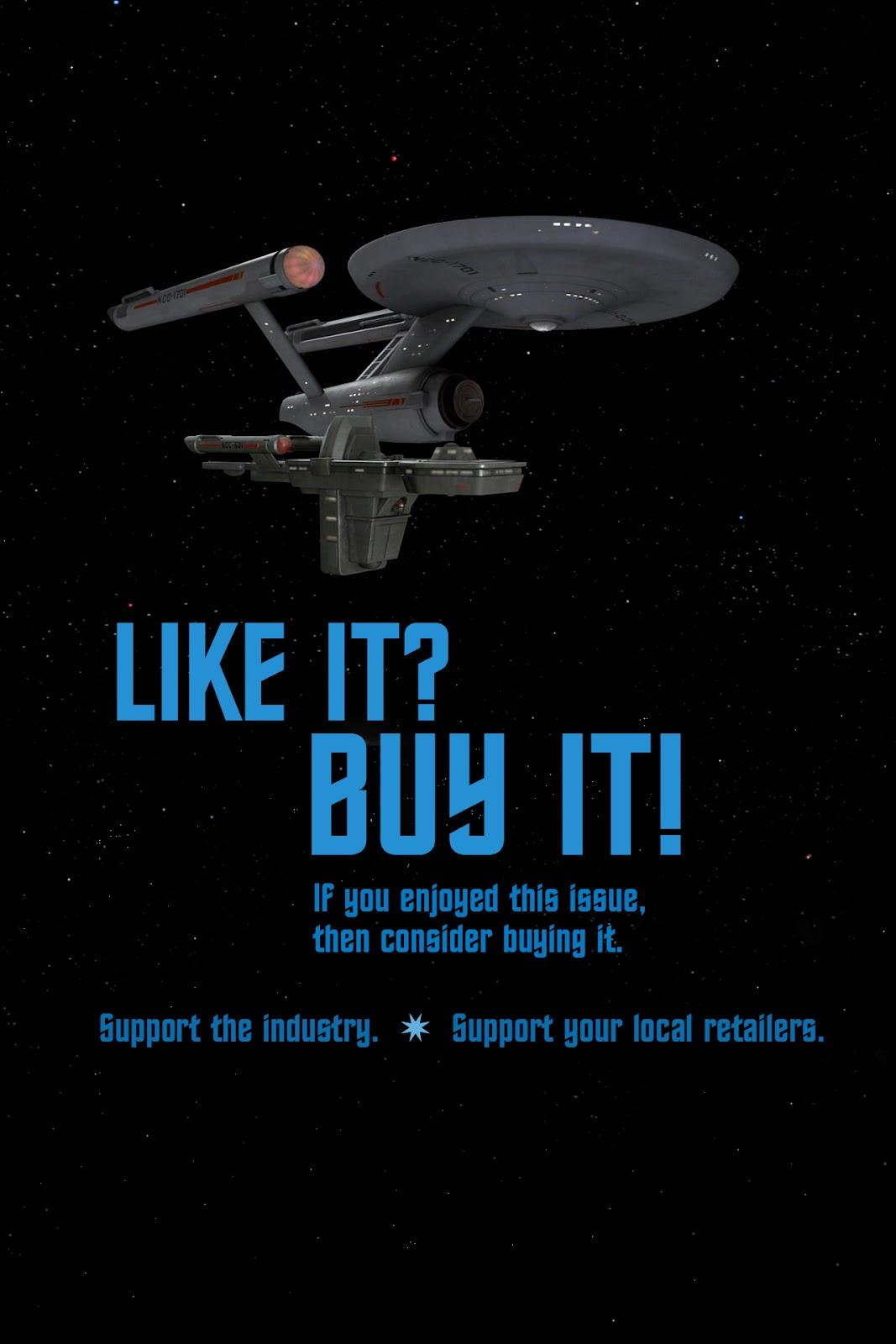 Star Trek (1967) issue 41 - Page 20