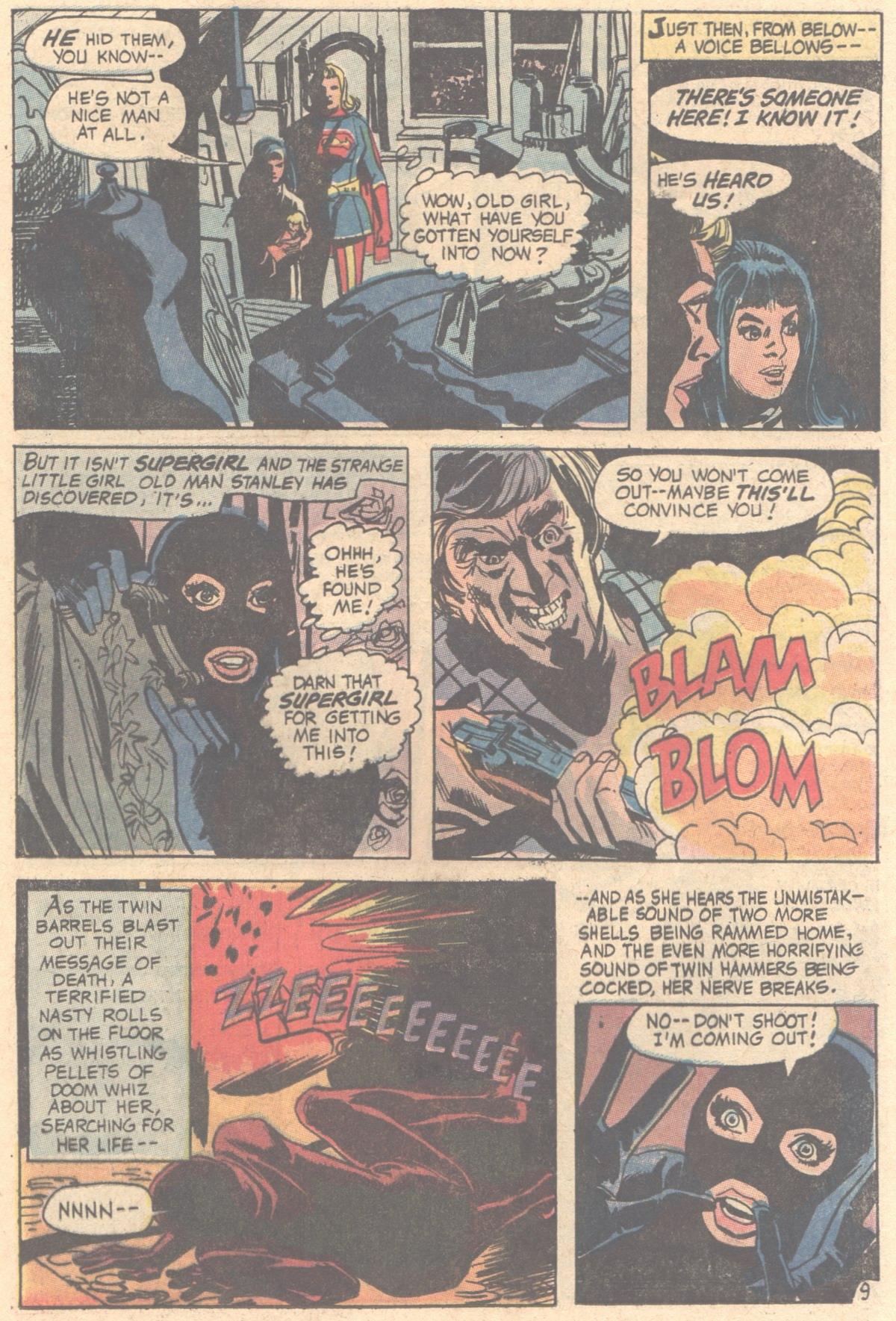 Read online Adventure Comics (1938) comic -  Issue #408 - 13