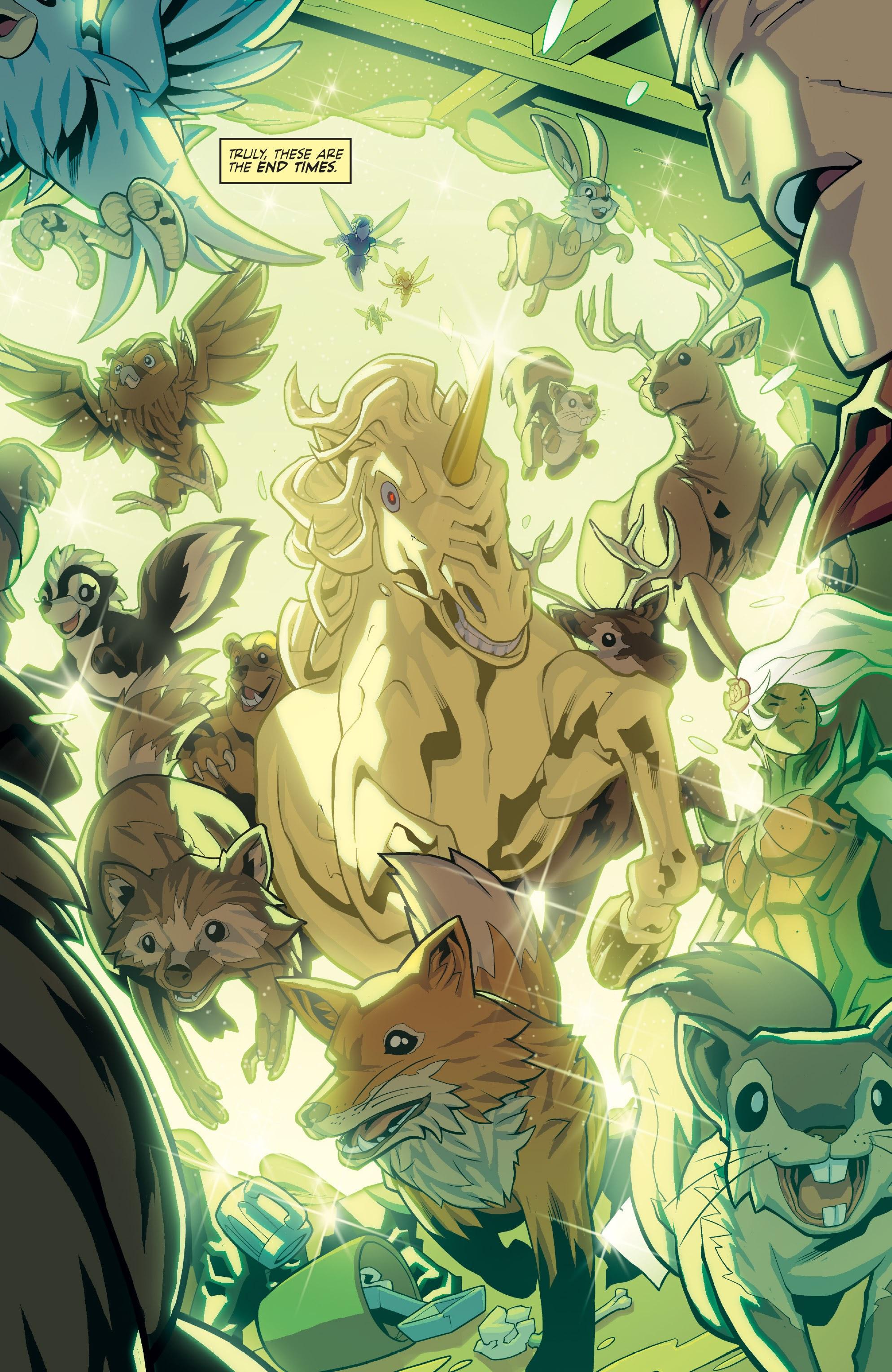 Read online Skullkickers comic -  Issue #33 - 18
