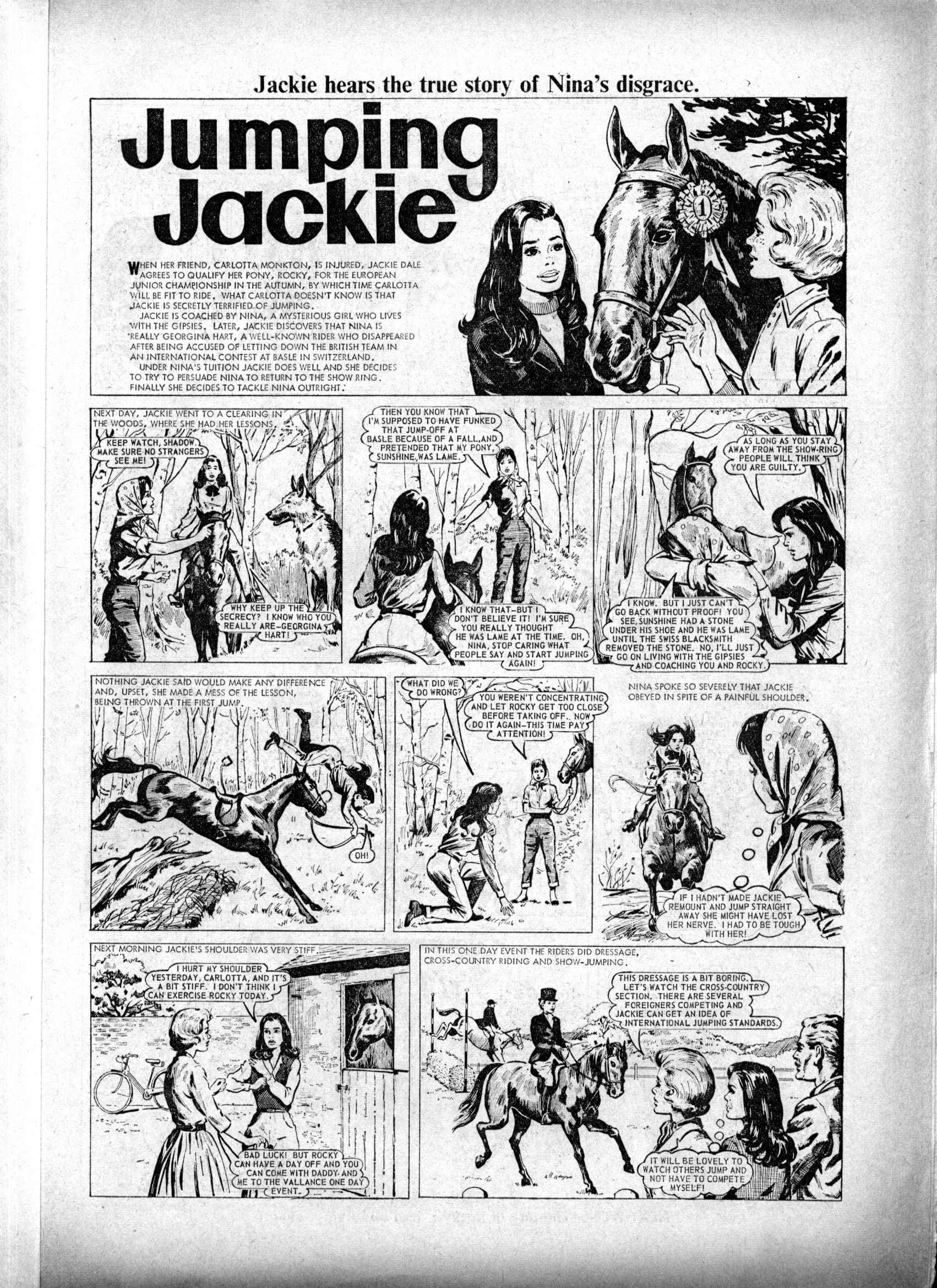 Read online Judy comic -  Issue #223 - 11