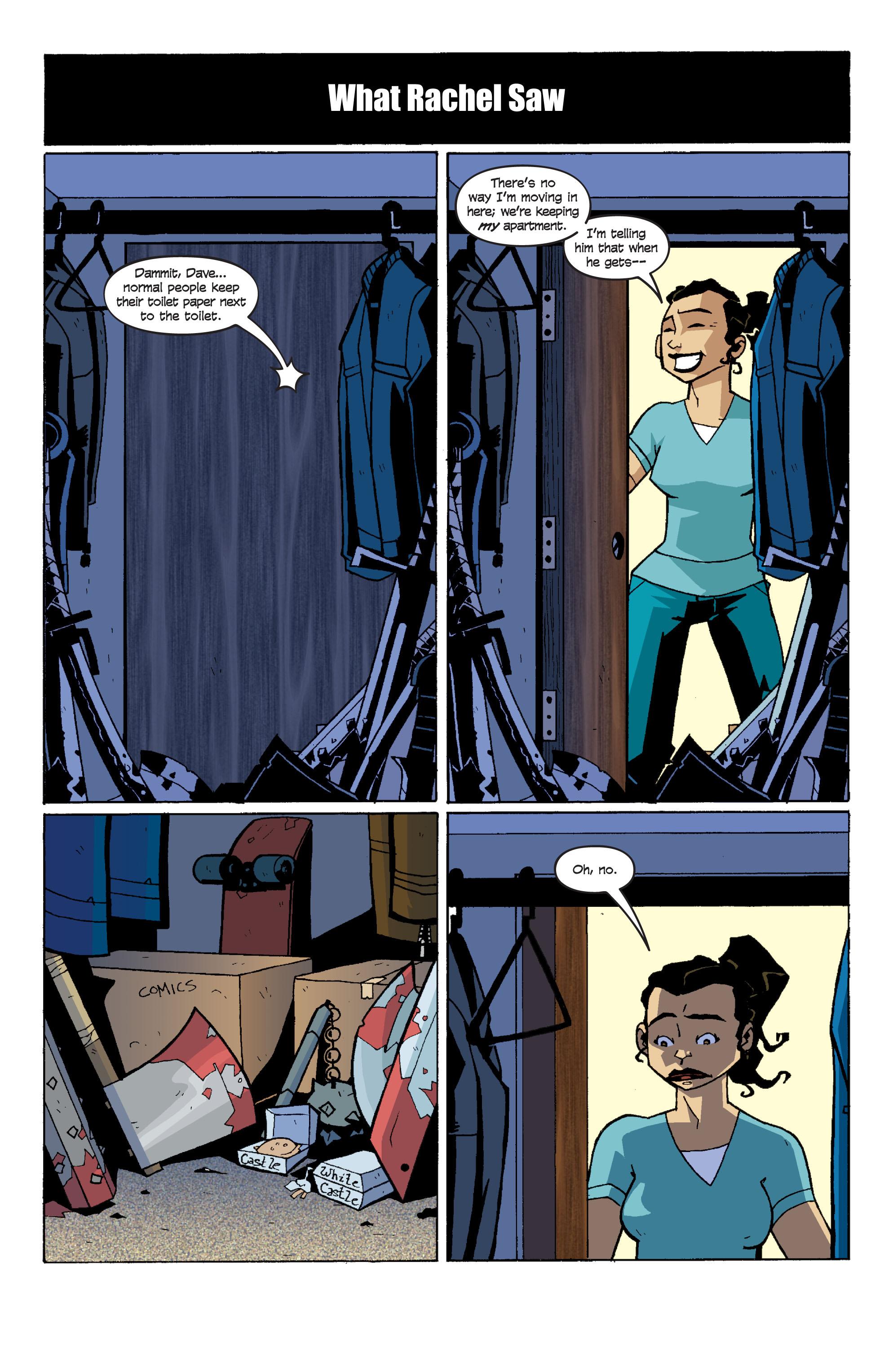 Read online Killer Of Demons comic -  Issue #2 - 19