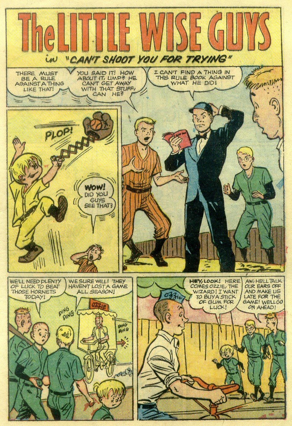 Daredevil (1941) #134 #134 - English 9