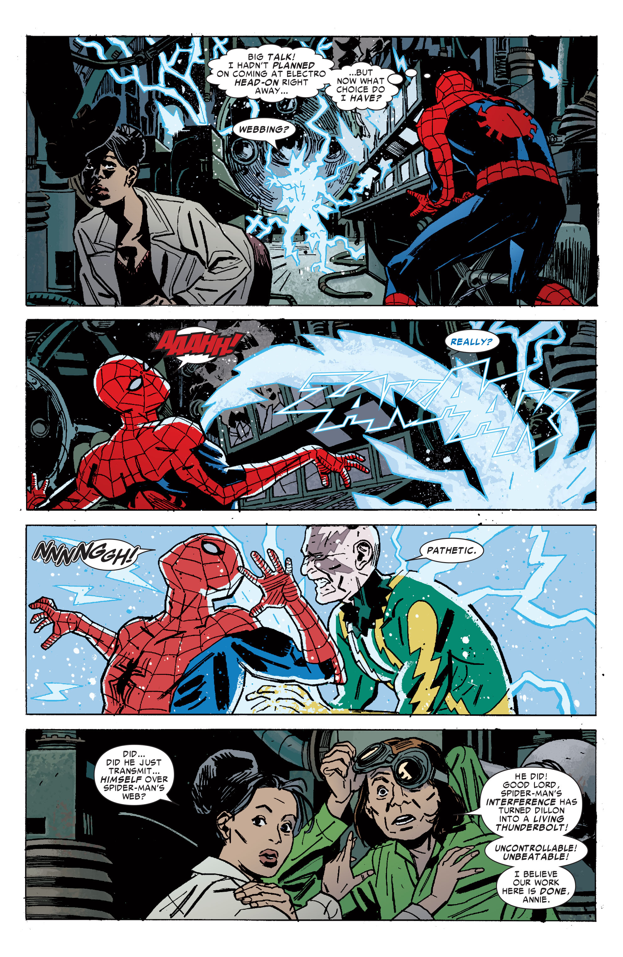 The Amazing Spider-Man (1963) 613 Page 19