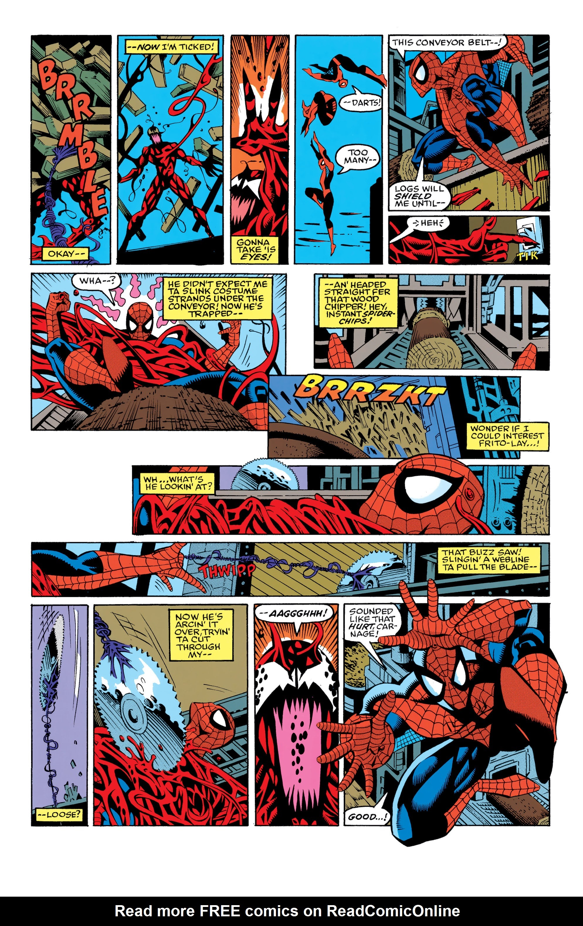 Carnage Classic TPB_(Part_2) Page 1