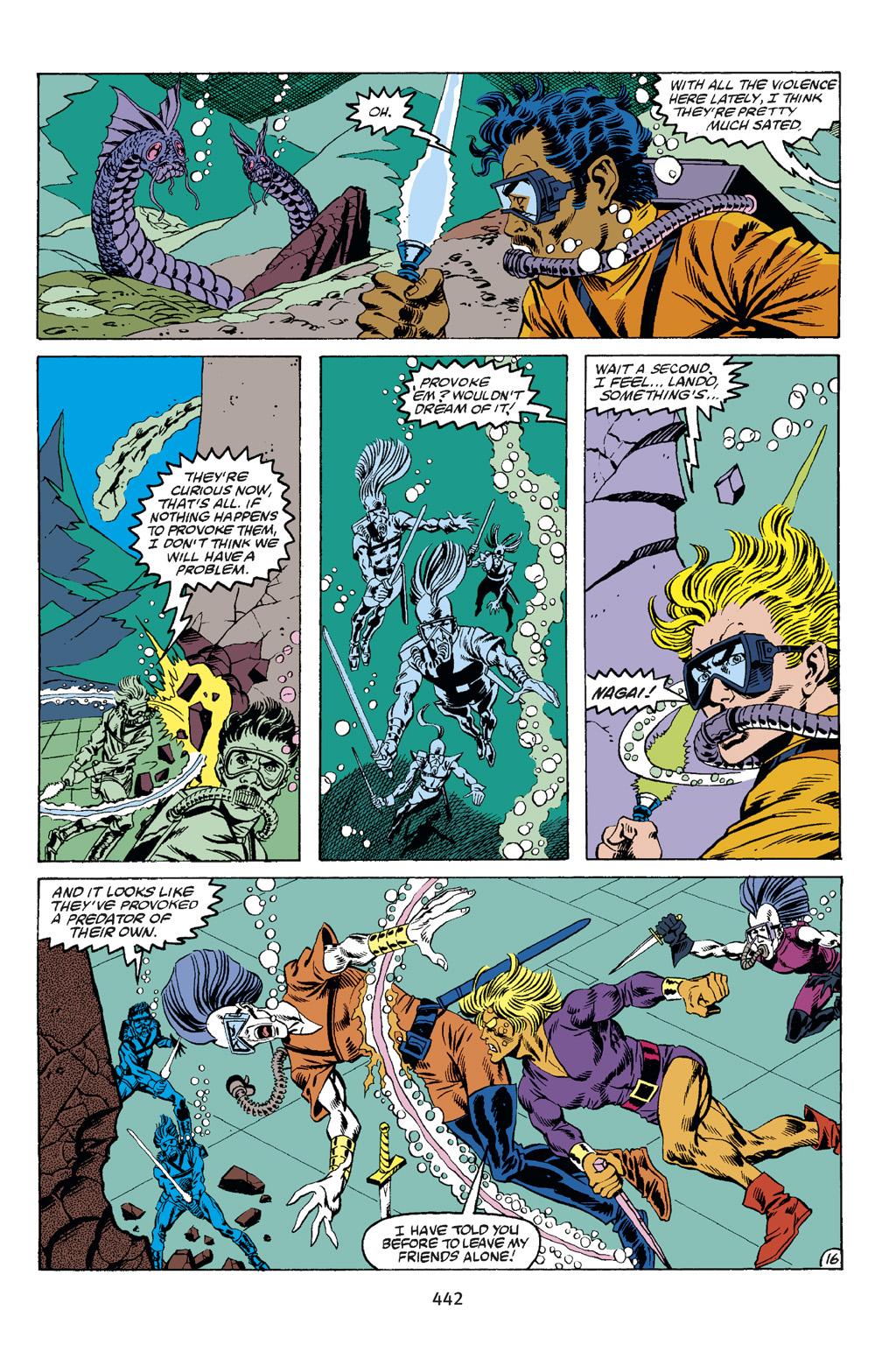 Read online Star Wars Omnibus comic -  Issue # Vol. 21.5 - 168