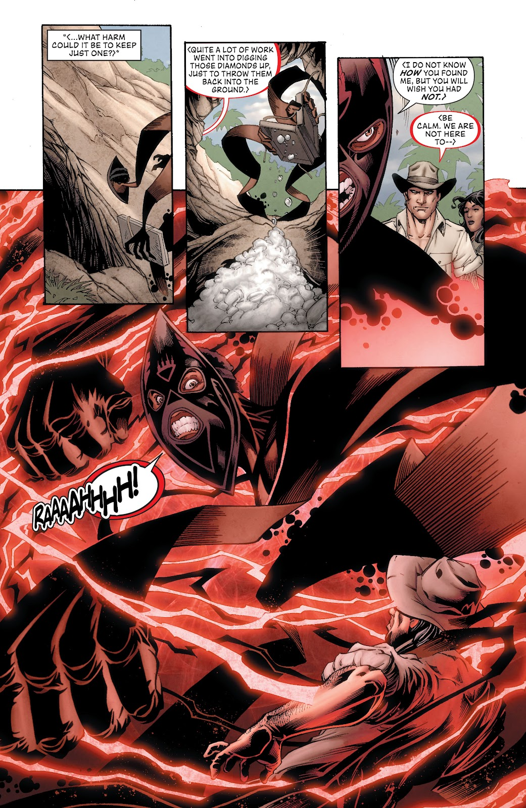 Read online The Flash (2011) comic -  Issue # _TPB 8 (Part 1) - 68