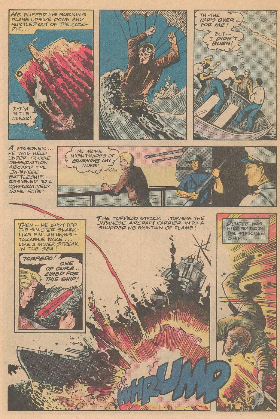 Read online Sgt. Rock comic -  Issue #363 - 21