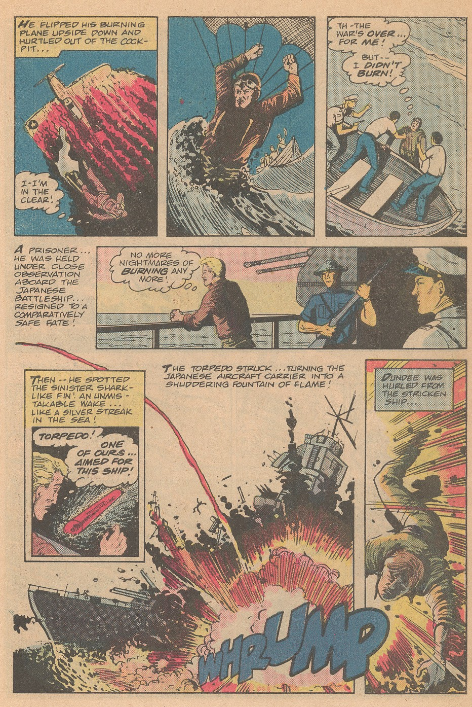 Sgt. Rock issue 363 - Page 21