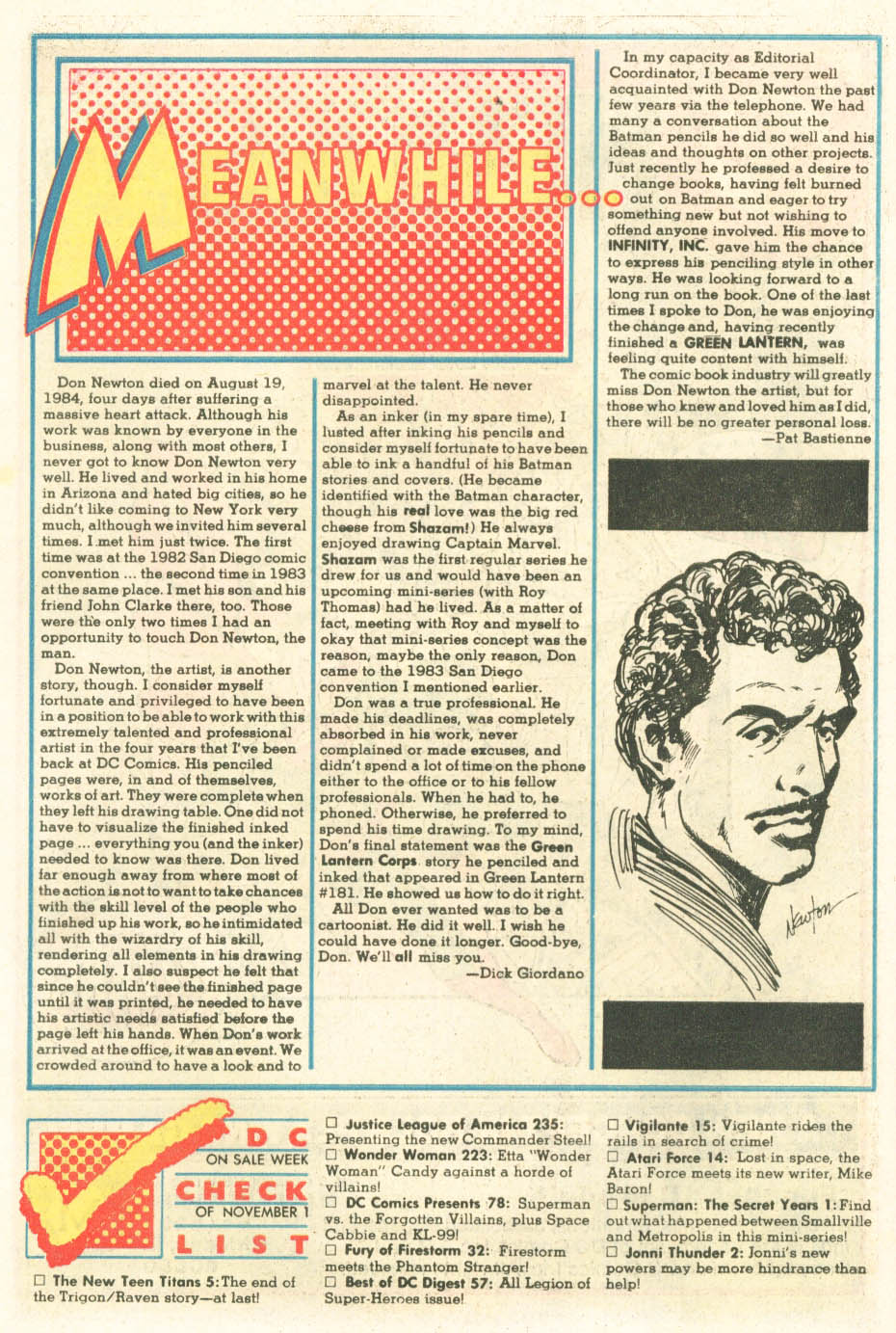Read online Atari Force (1984) comic -  Issue #14 - 24