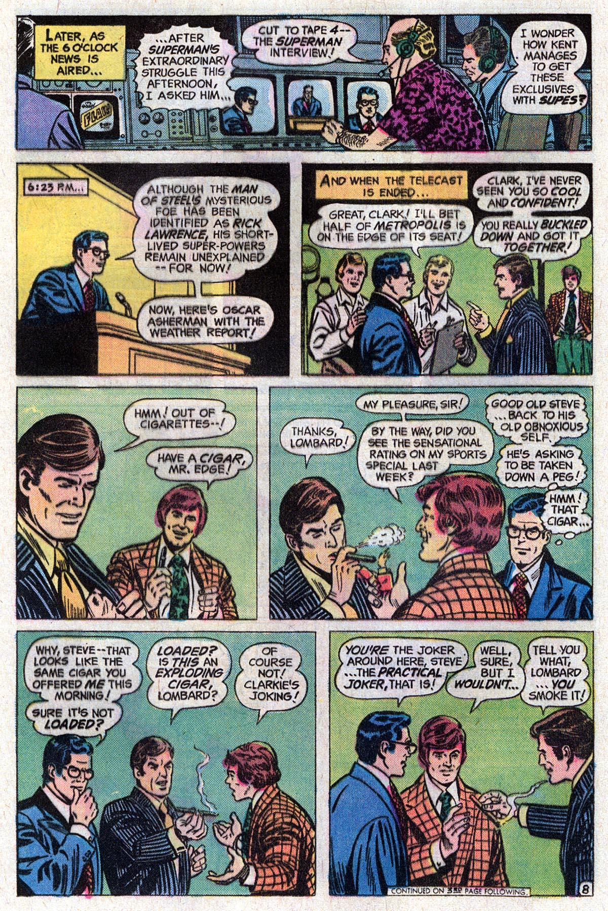 Action Comics (1938) 452 Page 8