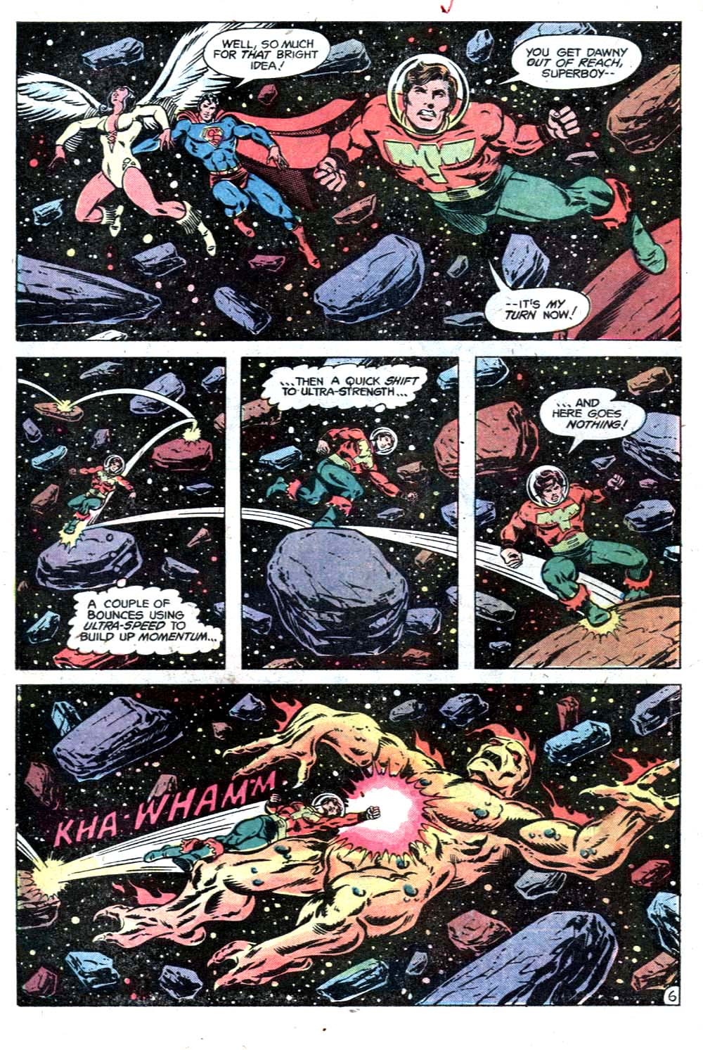 Superboy (1949) issue 251 - Page 7