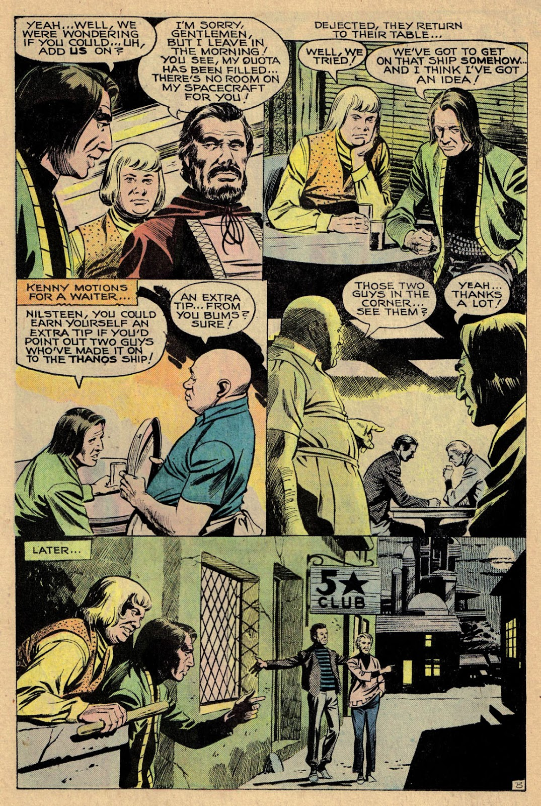 Read online Madhouse Comics comic -  Issue #97 - 22