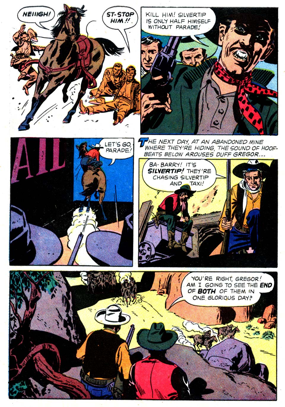Four Color Comics issue 835 - Page 30