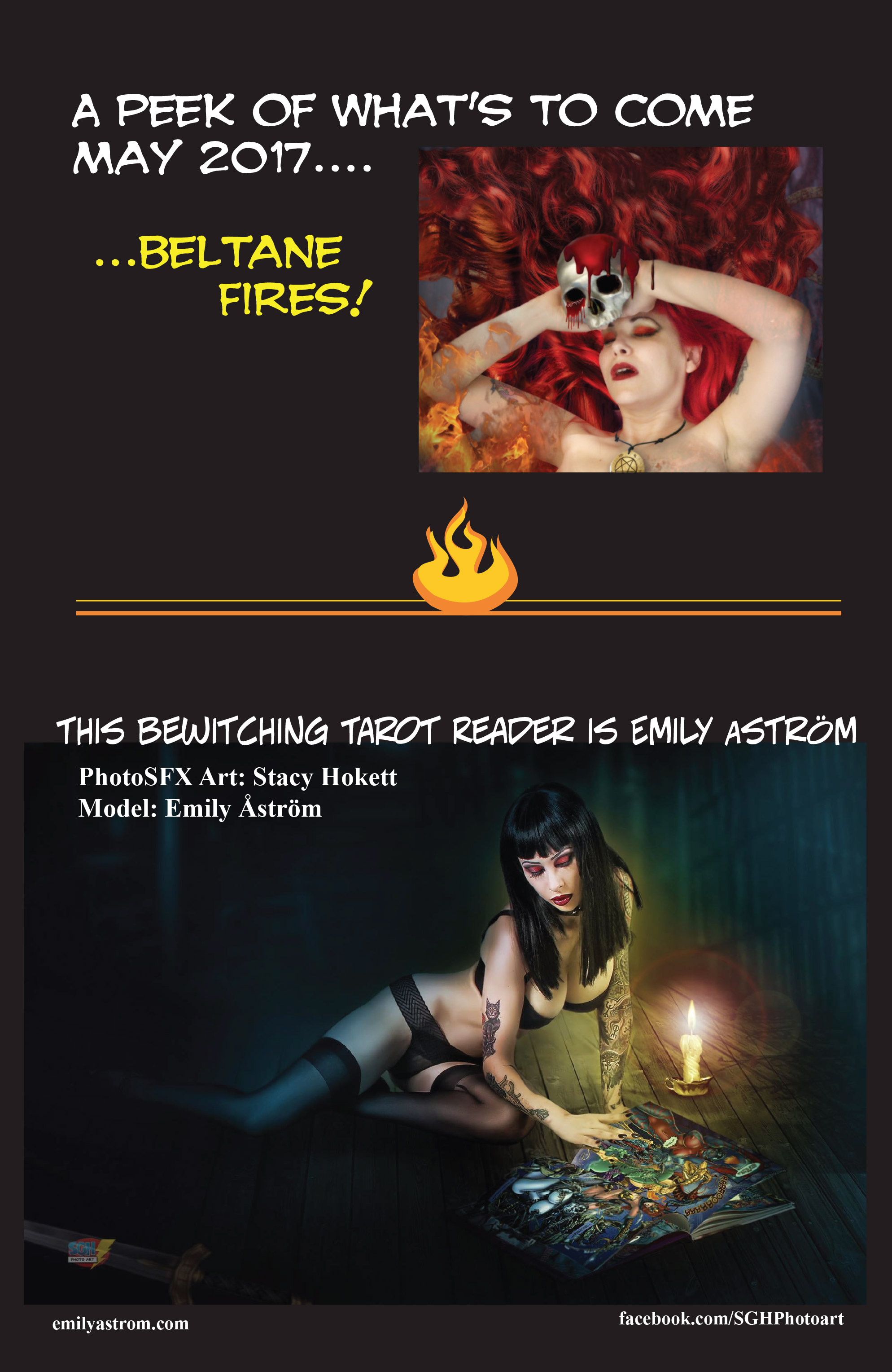 Read online Tarot: Witch of the Black Rose comic -  Issue #103 - 26